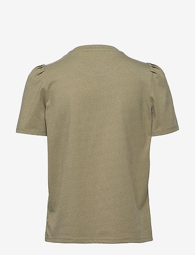 Levete Room Lr-isol- T-shirts & Tops L747 - Mermaid