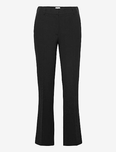 LR-HELENA - casual bukser - l999 - black