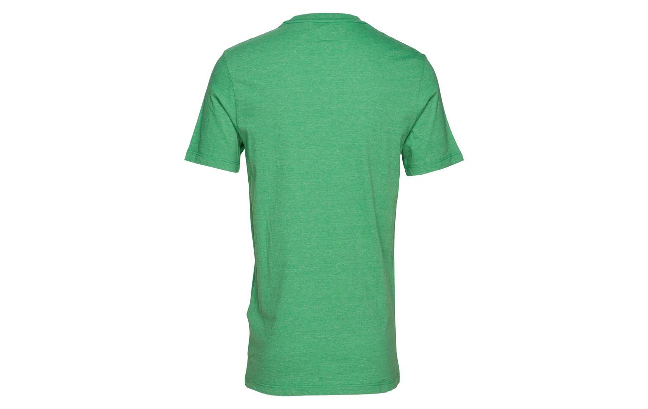 Hm Men Tee Triblend Greens Ss Original Levi´s vAtqwxUgqH