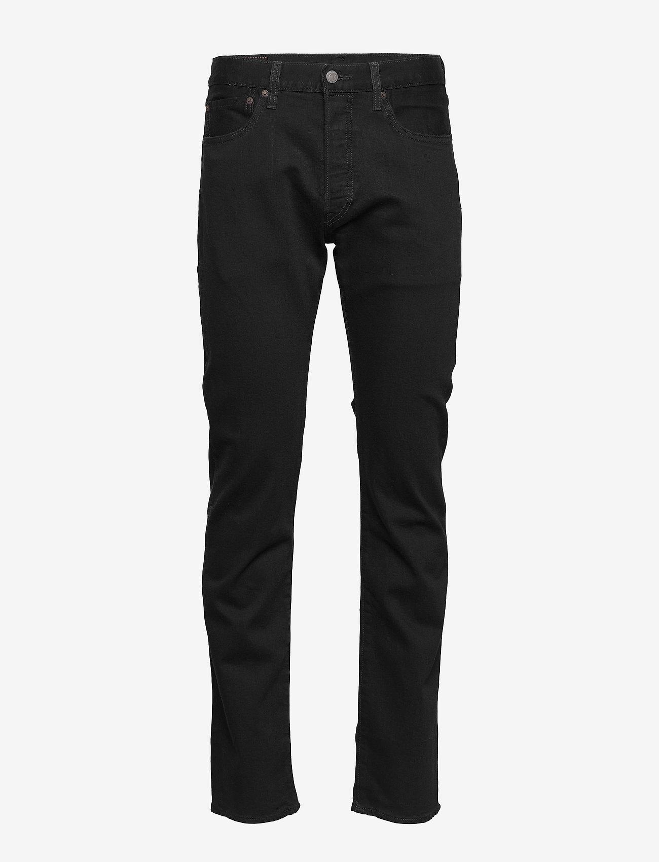 LEVI´S Men - 501 LEVISORIGINAL STAND ALONE - regular jeans - blacks - 1