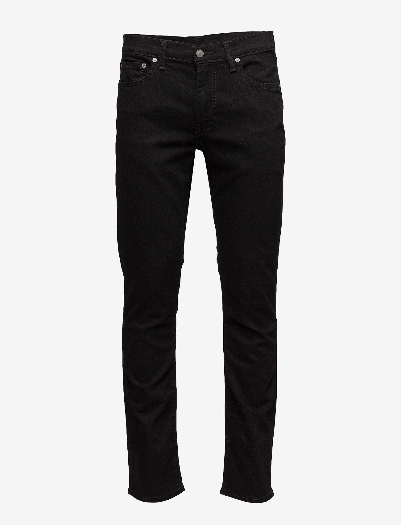 LEVI´S Men - 511 SLIM NIGHTSHINE - slim jeans - blacks - 0