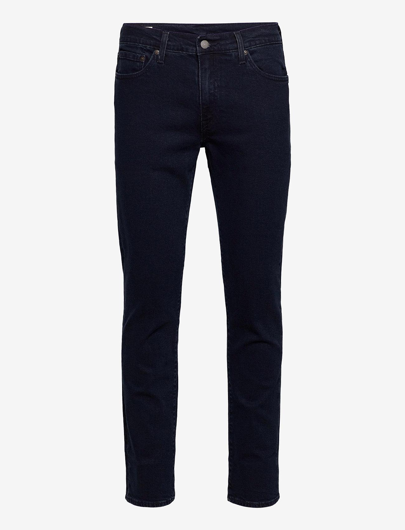 LEVI´S Men - 511 SLIM POP POP T2 - slim jeans - dark indigo - worn in - 0