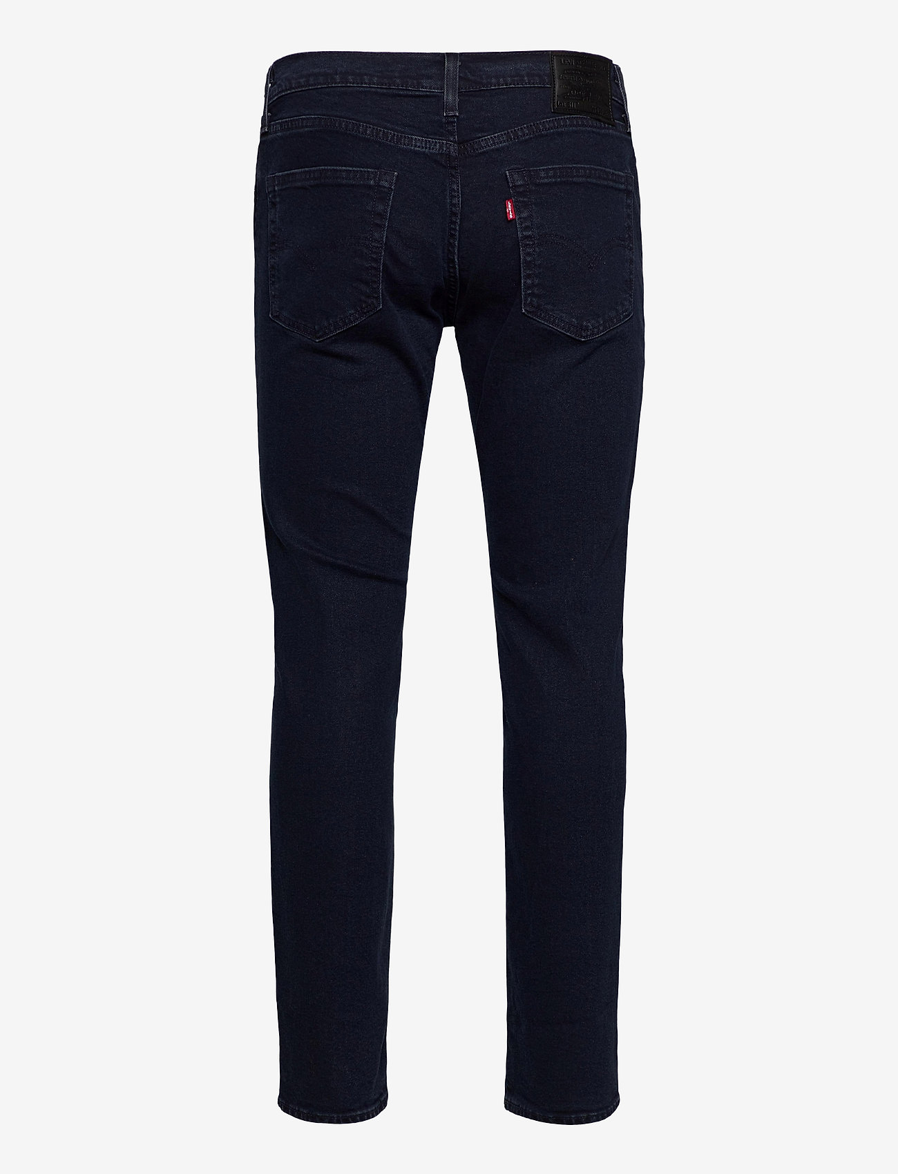 LEVI´S Men - 511 SLIM POP POP T2 - slim jeans - dark indigo - worn in - 1