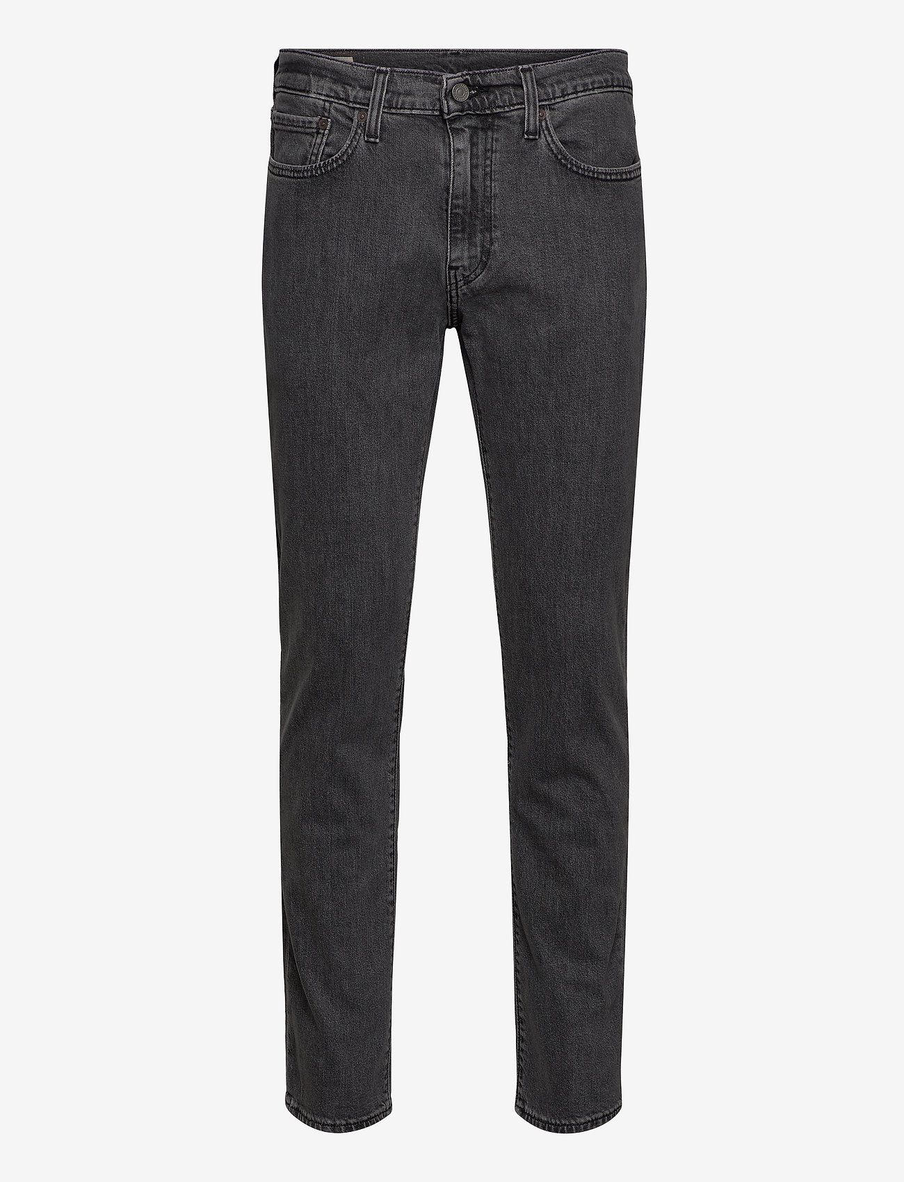 LEVI´S Men - 511 SLIM FAR FAR AWAY T2 - regular jeans - blacks - 0