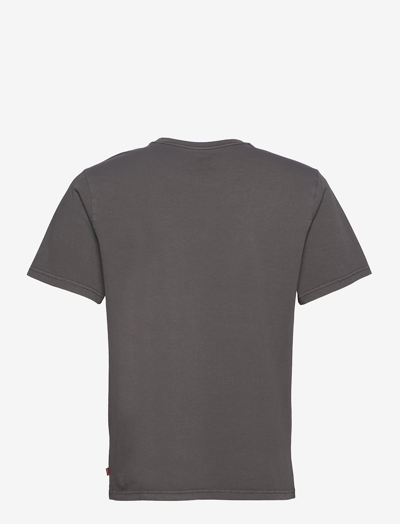 LEVI´S Men - SS RELAXED FIT TEE SSNL MV LOG - krótki rękaw - blacks - 1