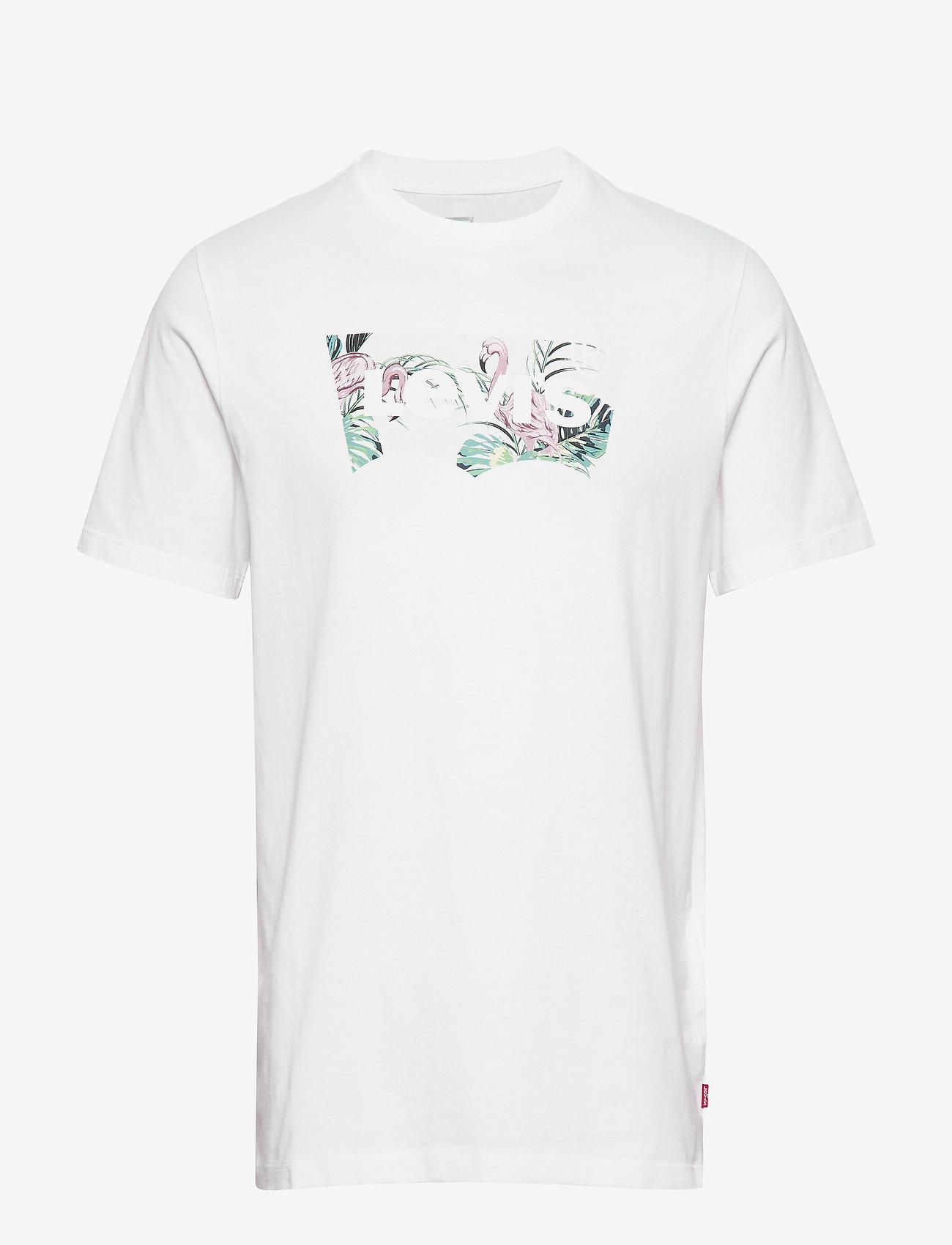 Housemark Graphic Tee Flamingo (Neutrals) - LEVI´S Men 2YbzXC