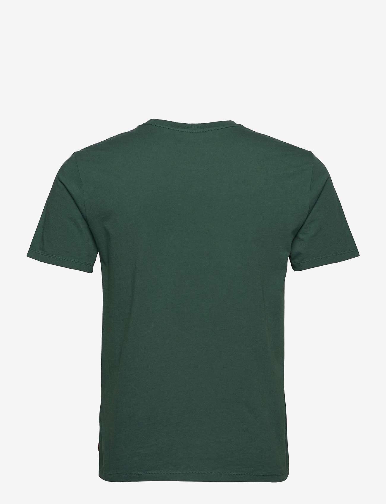 LEVI´S Men - HOUSEMARK GRAPHIC TEE SSNL HM - short-sleeved t-shirts - greens - 1