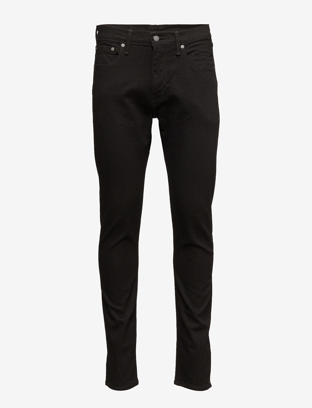 LEVI´S Men - 512 SLIM TAPER NIGHTSHINE - slim jeans - blacks - 1