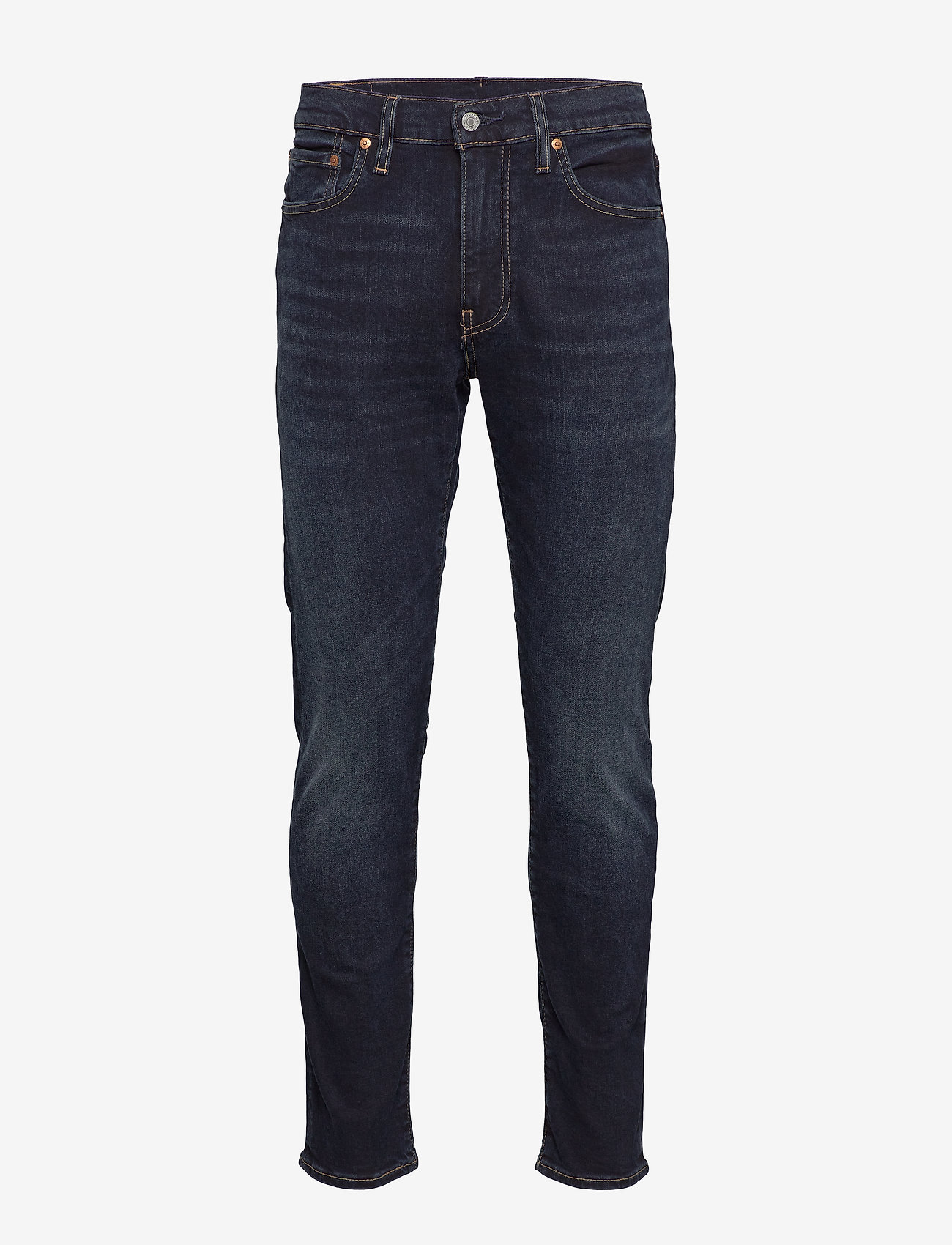 LEVI´S Men - 512 SLIM TAPER SHAKE THE BOAT - slim jeans - dark indigo - worn in - 0