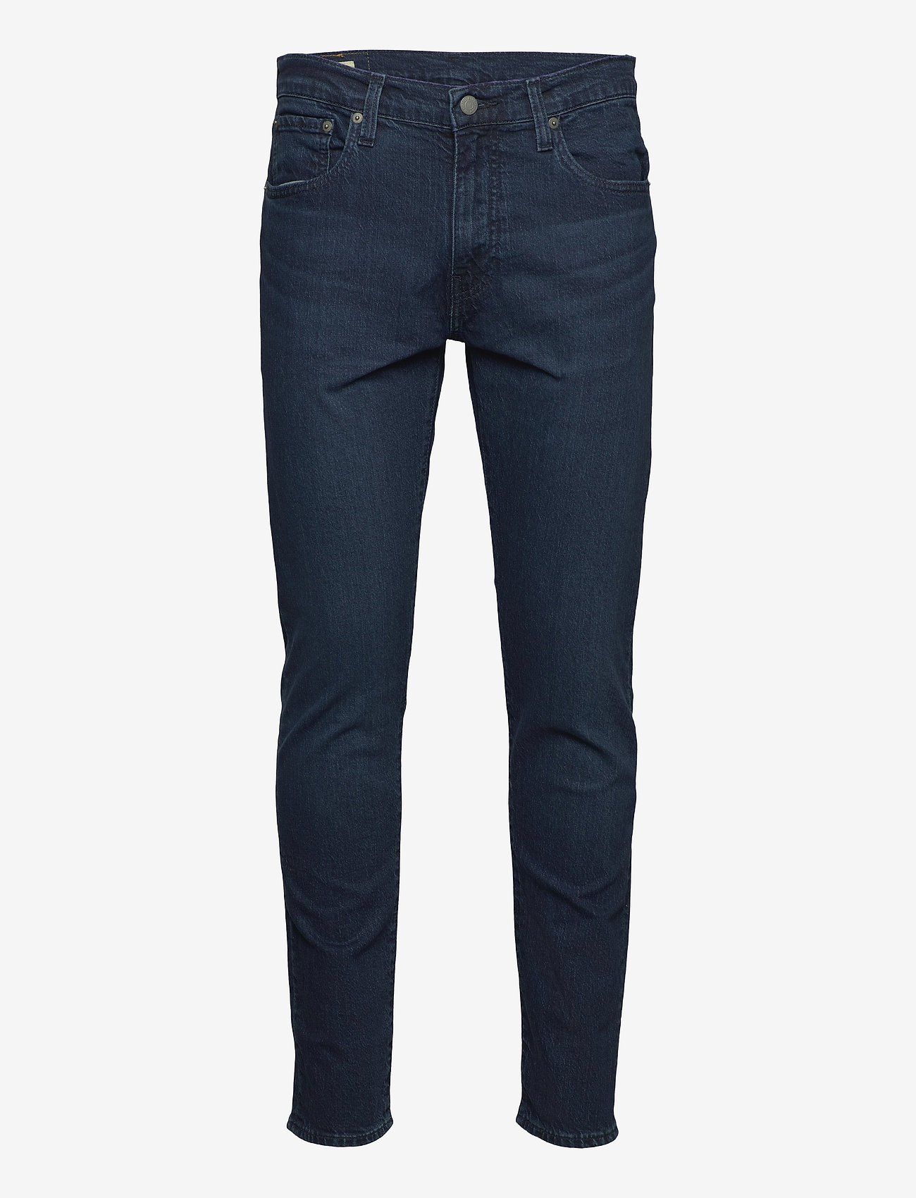 LEVI´S Men - 512 SLIM TAPER LAURELHURST FEE - slim jeans - dark indigo - worn in - 0