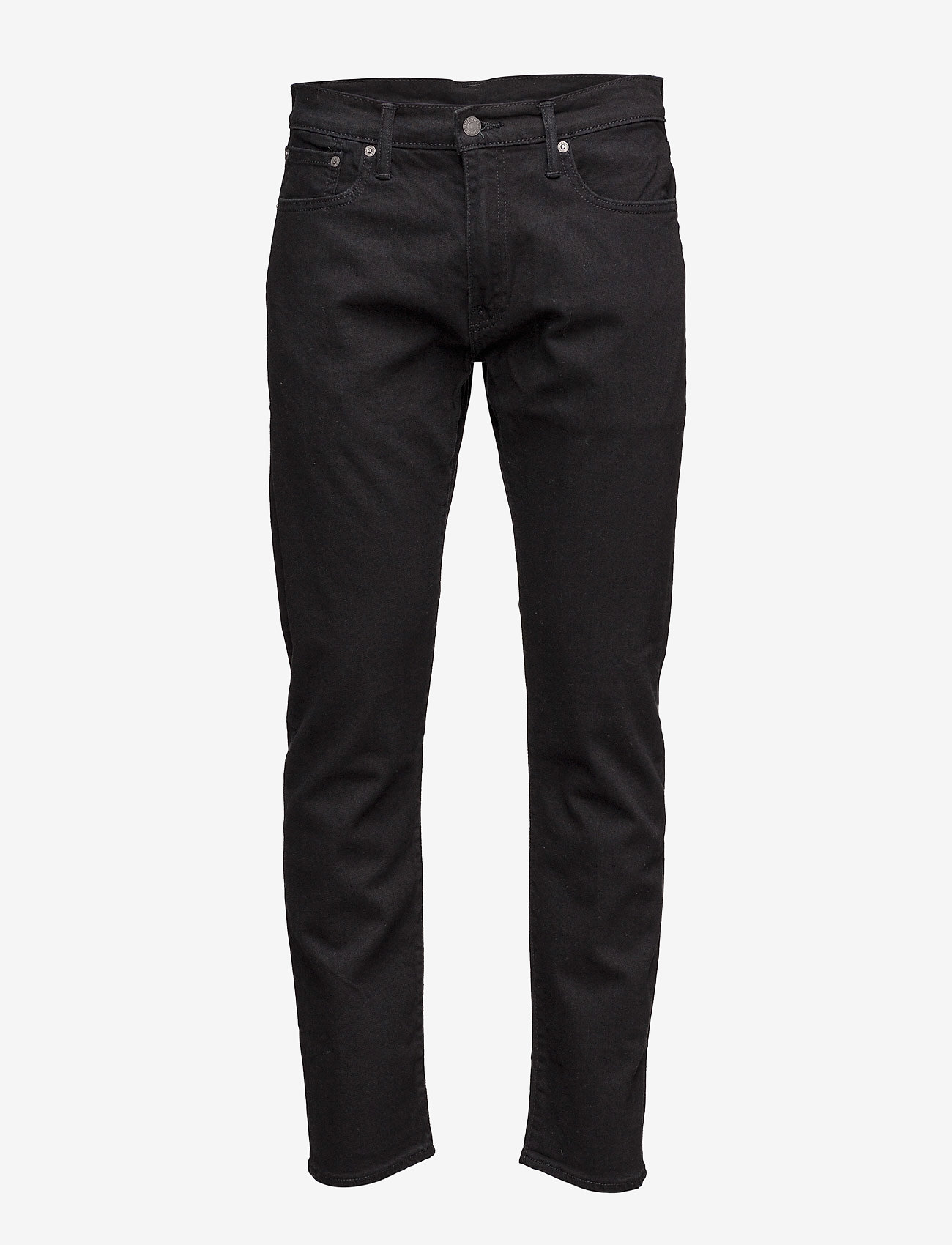 LEVI´S Men - 502 REGULAR TAPER NIGHTSHINE - regular jeans - blacks - 0