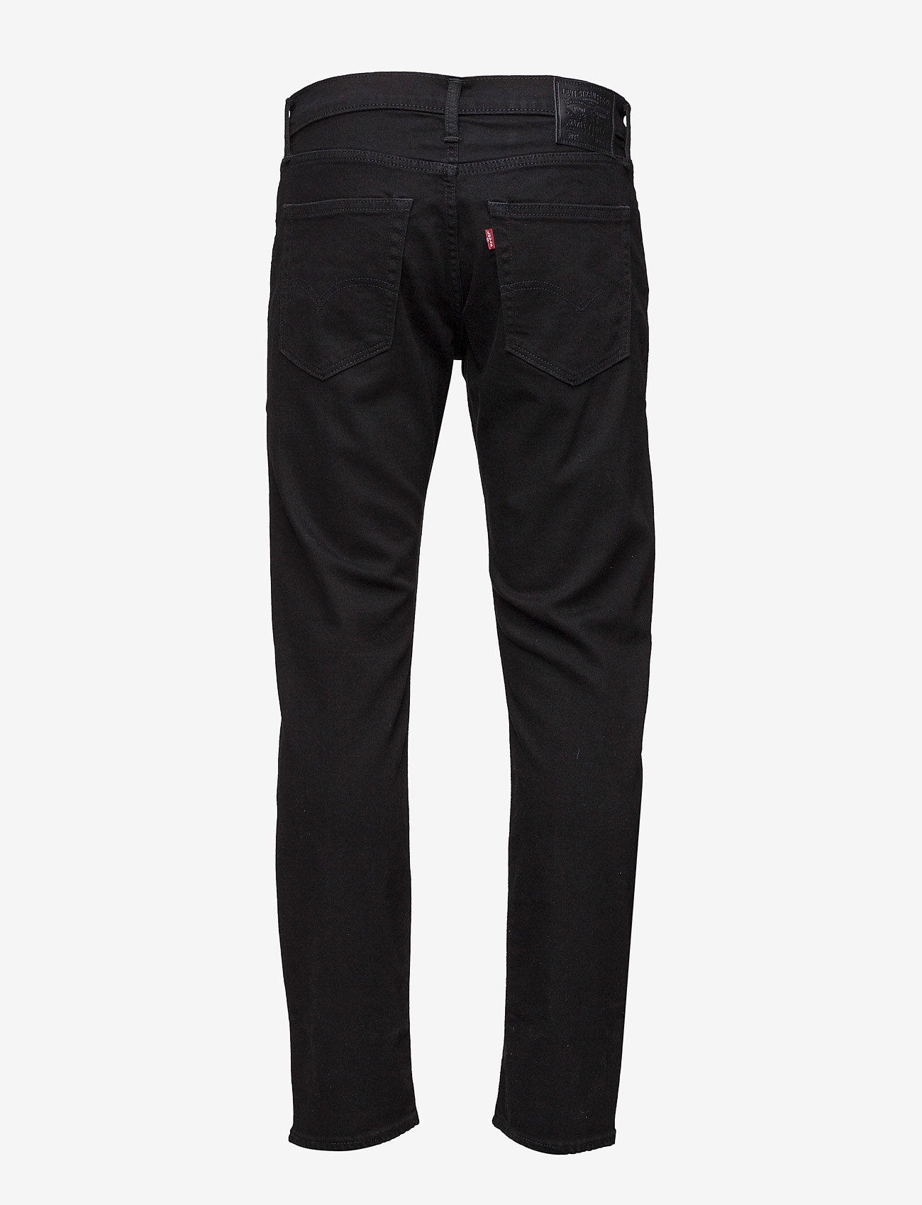 LEVI´S Men - 502 REGULAR TAPER NIGHTSHINE - regular jeans - blacks - 1