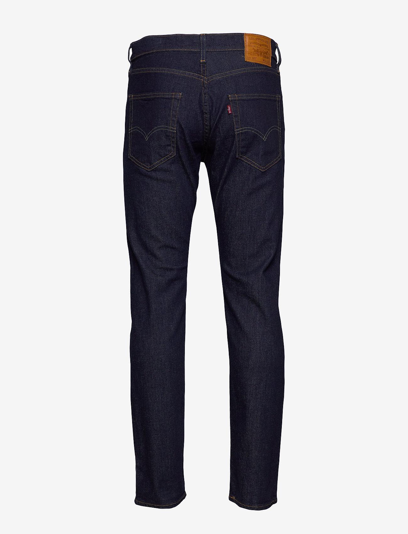 LEVI´S Men - 502 TAPER ROCK COD - slim jeans - dark indigo - flat finish - 1