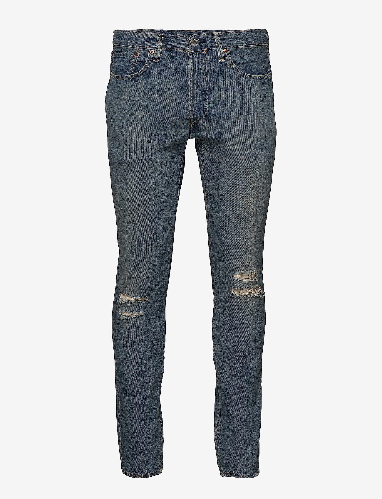 LEVI´S Men - 501 SKINNY SINGLE PAYER WARP - skinny jeans - single payer warp