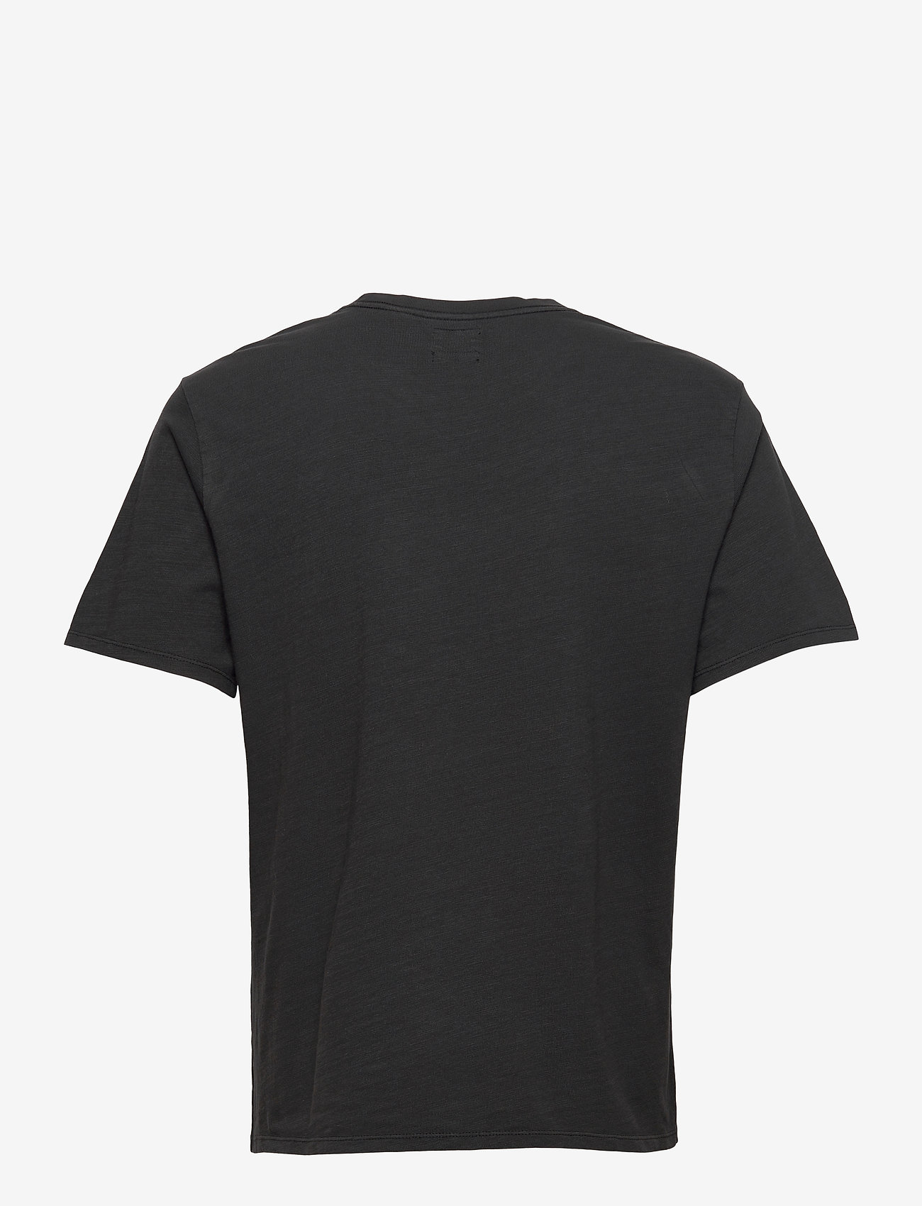 LEVI´S Men - RELAXED FIT POCKET TEE GARMENT - podstawowe koszulki - blacks - 1