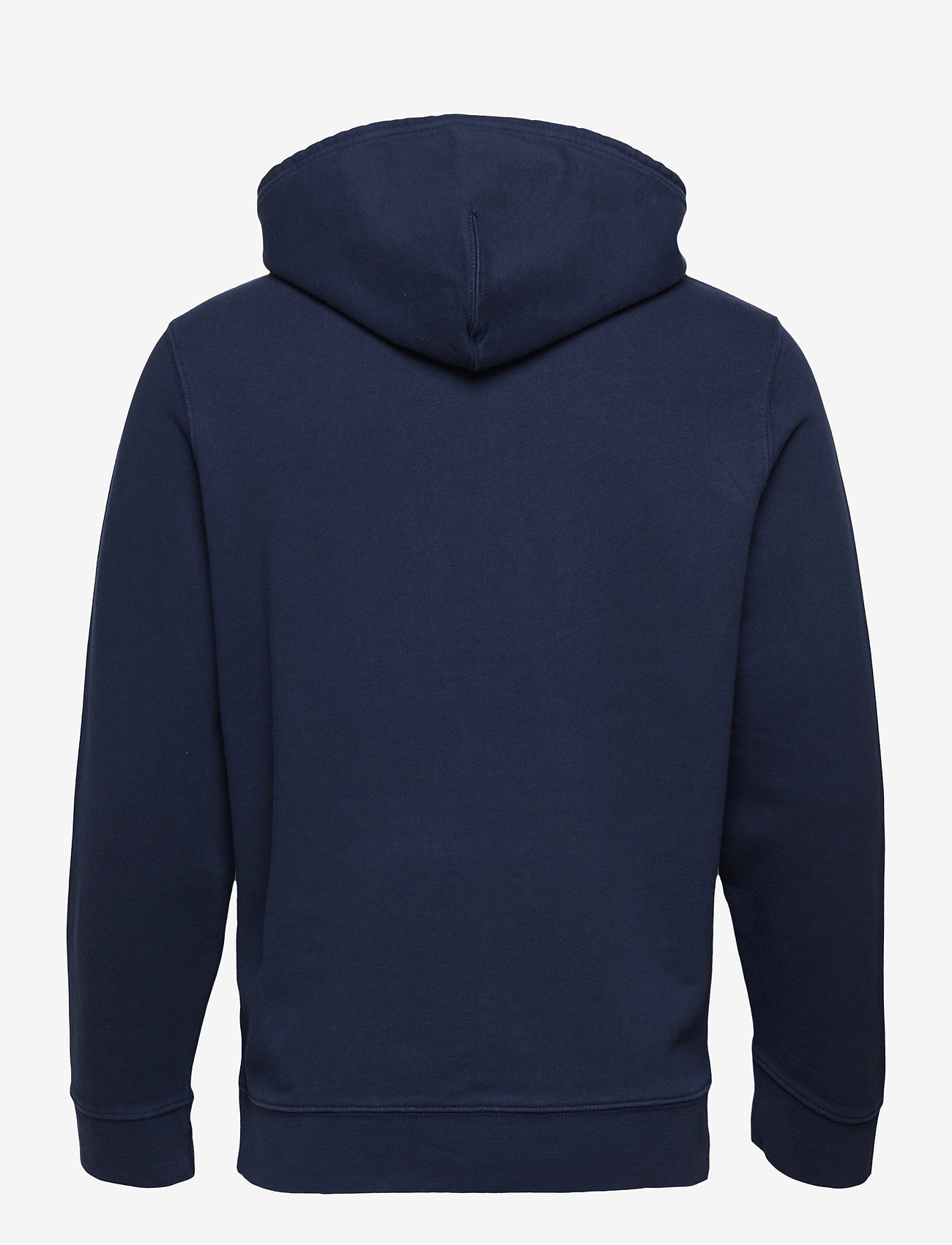 LEVI´S Men - NEW ORIGINAL HOODIE DRESS BLUE - podstawowe bluzy - blues - 1