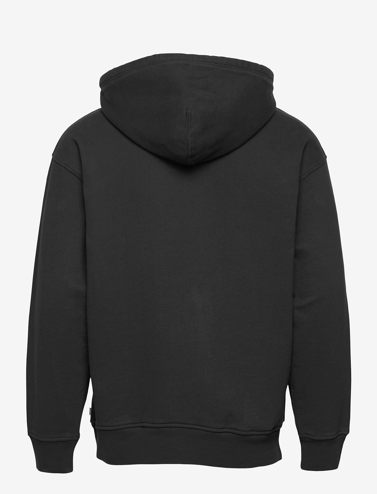 LEVI´S Men - T2 RELAXED GRAPHIC PO MV LOGO - hoodies - blacks - 1