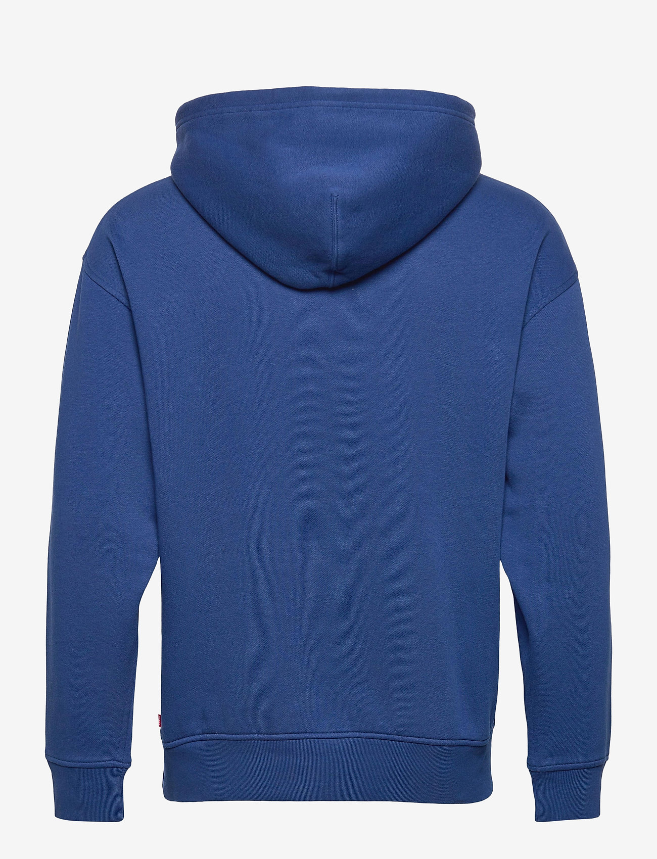 LEVI´S Men - T3 RELAXD GRAPHIC HOODIE HM HO - bluzy z kapturem - blues - 1