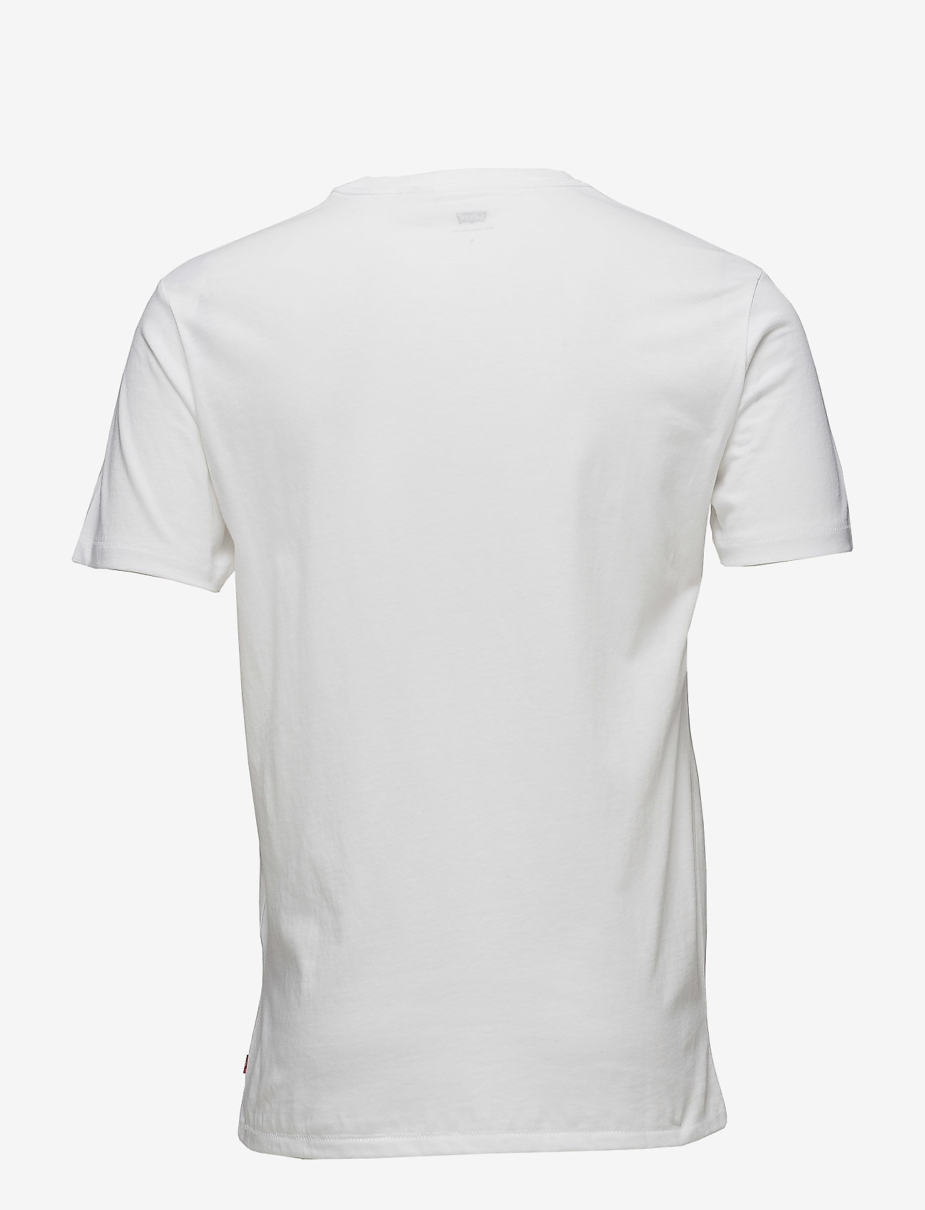 LEVI´S Men - SPORTSWEAR LOGO GRAPHIC 84 SPORTSWEAR L - short-sleeved t-shirts - white - 1