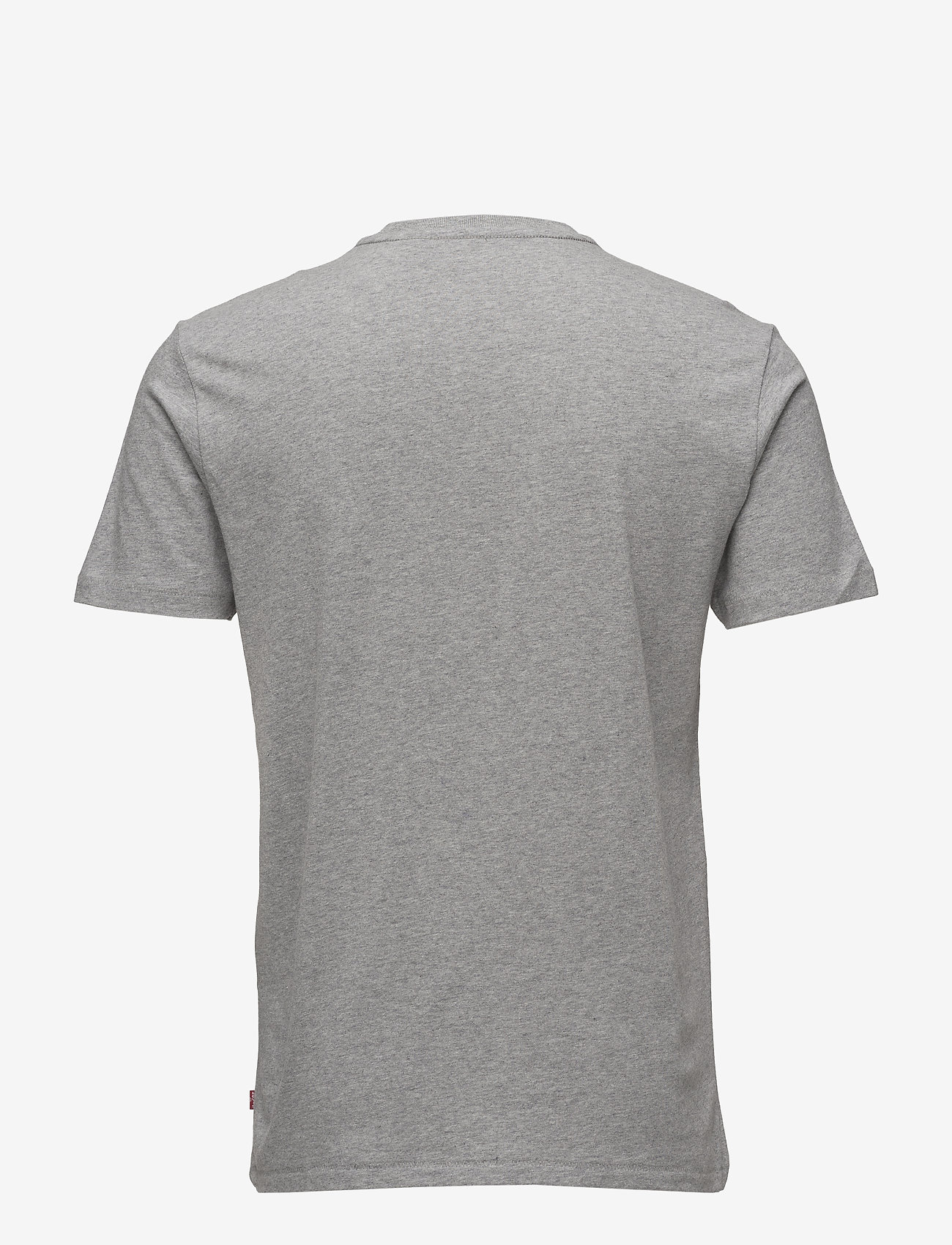 Sportswear Logo Graphic 84 Sportswear L (Midtone Grey Heather) (211.65 kr) - LEVI´S Men