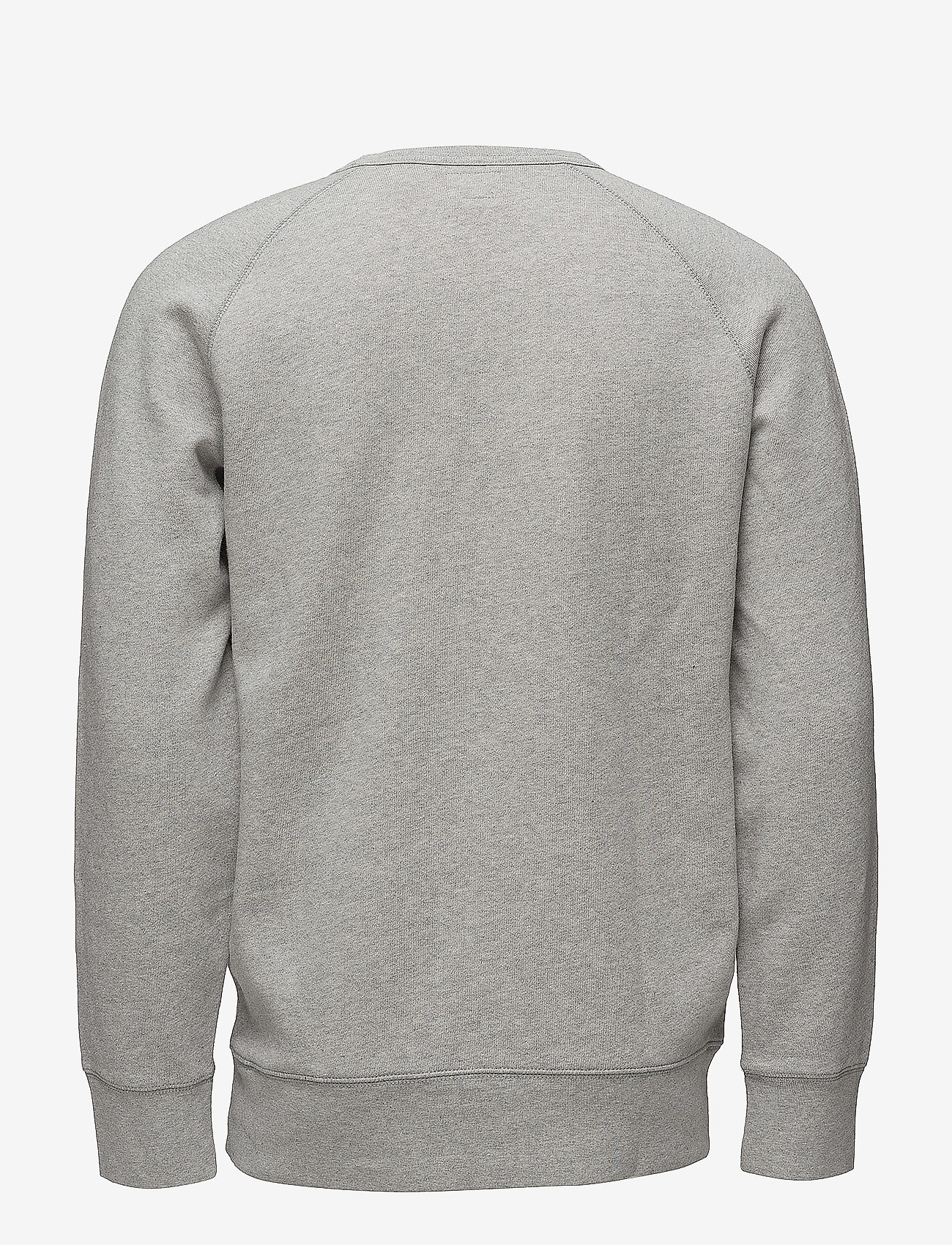 LEVI´S Men - ORIGINAL HM ICON CREW MEDIUM G - basic sweatshirts - greys - 1