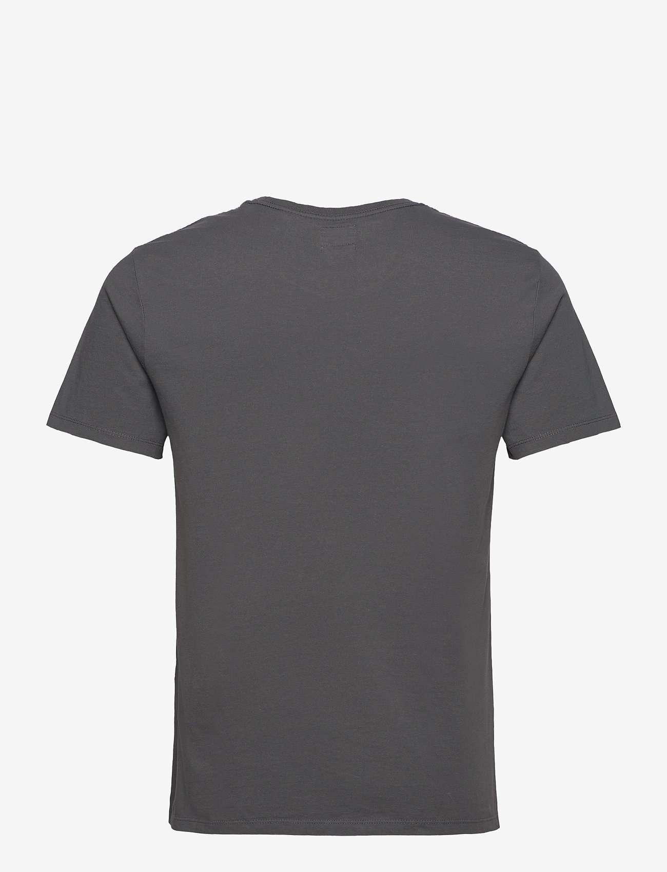 LEVI´S Men - SS ORIGINAL HM TEE GRAY ORE - t-shirts - greys - 1