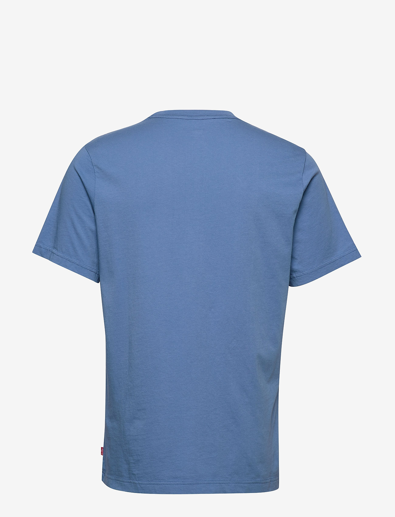 Levi´s Men Relaxed Graphic Tee 90s Serif - T-shirts Blues