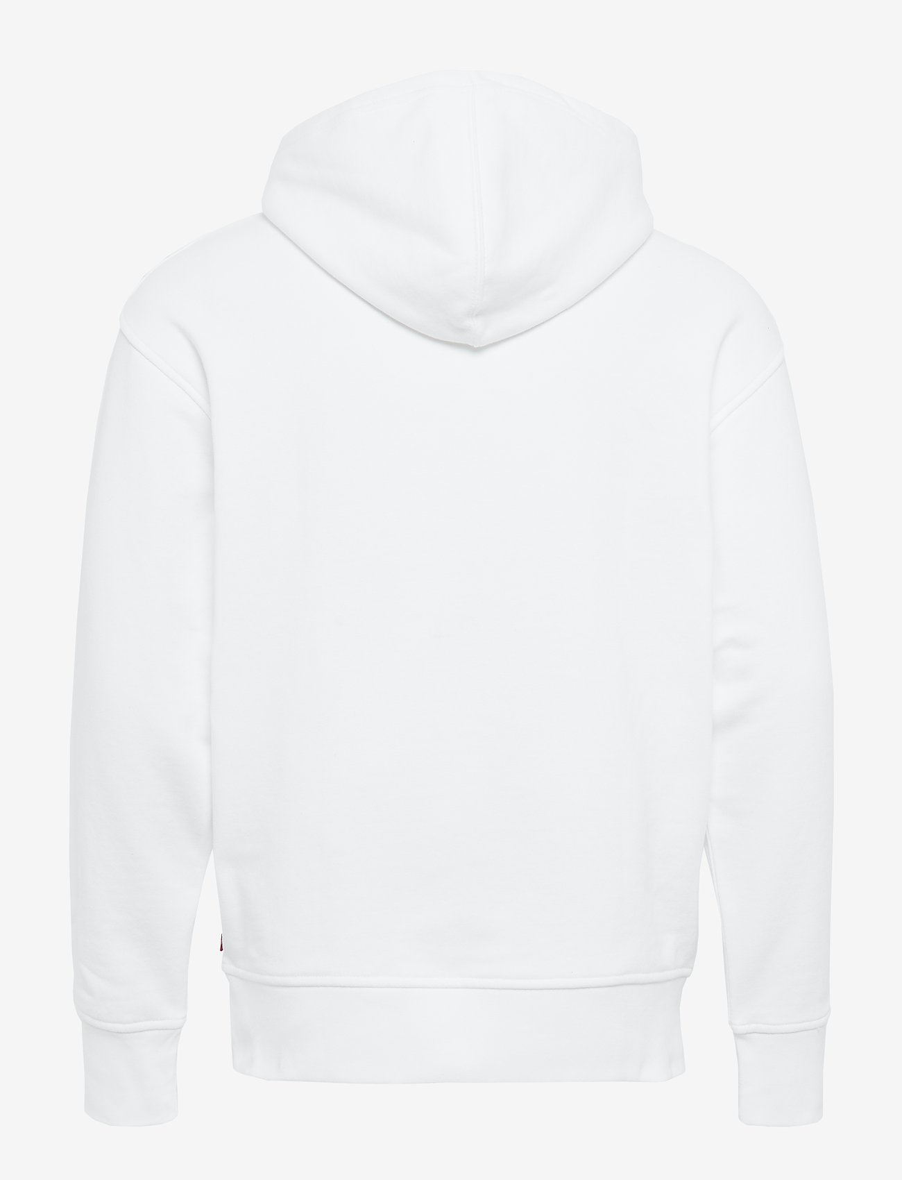 LEVI´S Men - RELAXED GRAPHIC HOODIE BOXTAB - basic sweatshirts - neutrals - 1