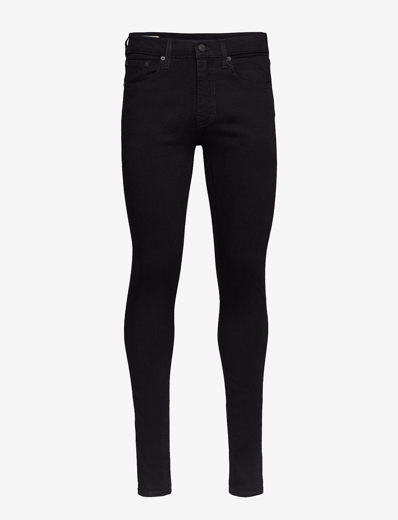 LEVI´S Men - SKINNY TAPER STYLO ADV - skinny jeans - blacks - 1