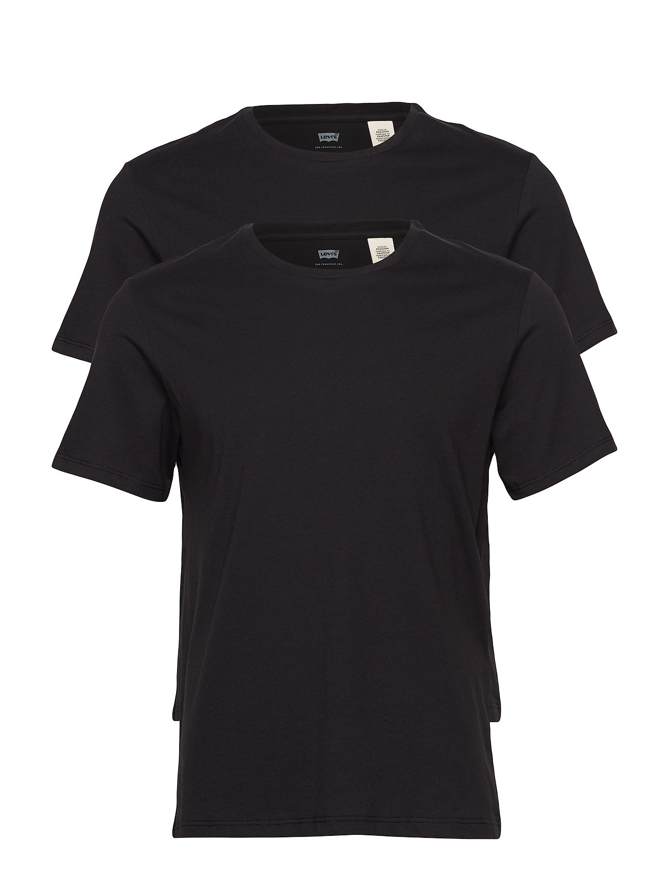 LEVI´S Men TEE SLIM FIT 2-pack