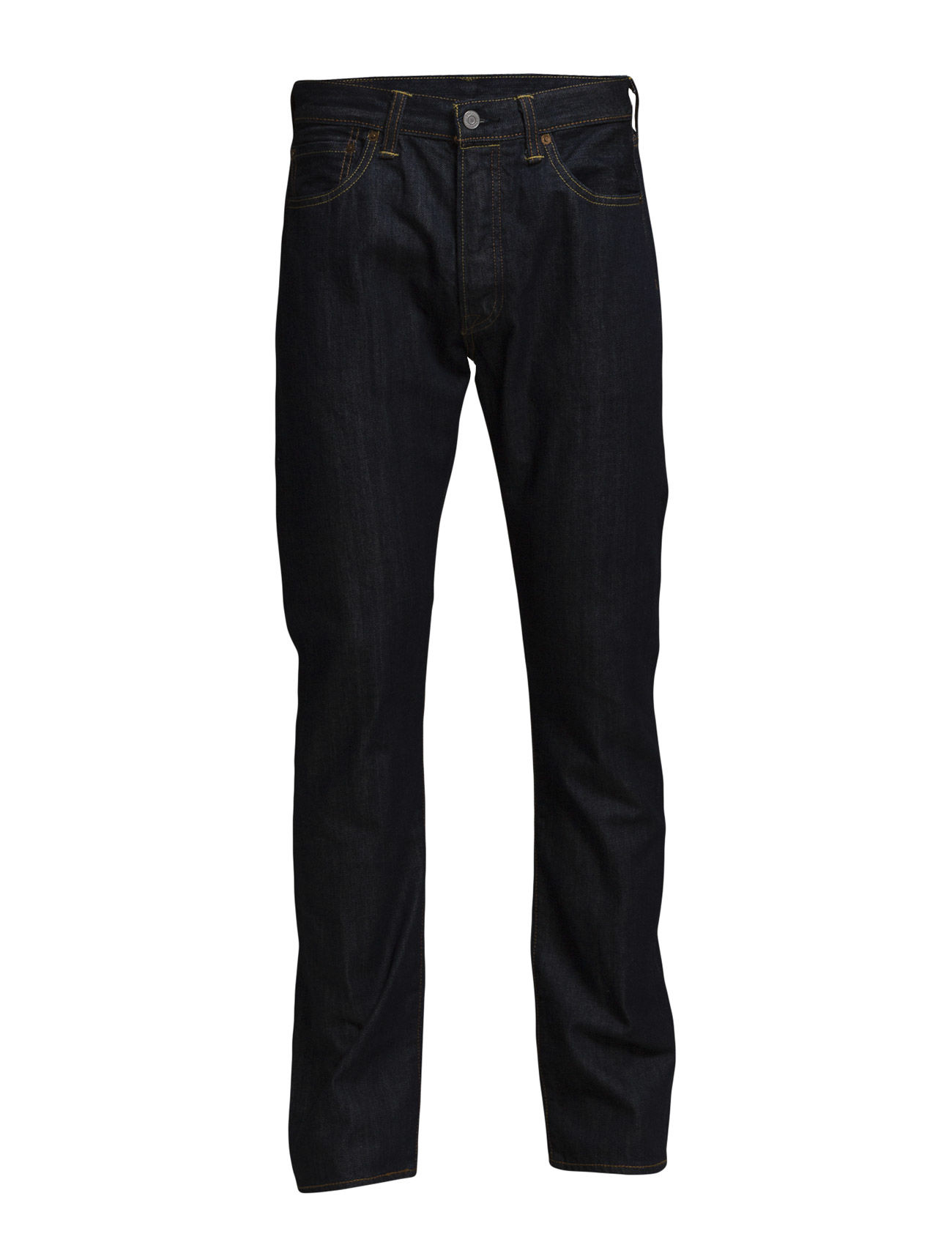 LEVI´S Men 501 LEVISORIGINAL FIT LEVIS MA - DARK INDIGO - FLAT FINISH