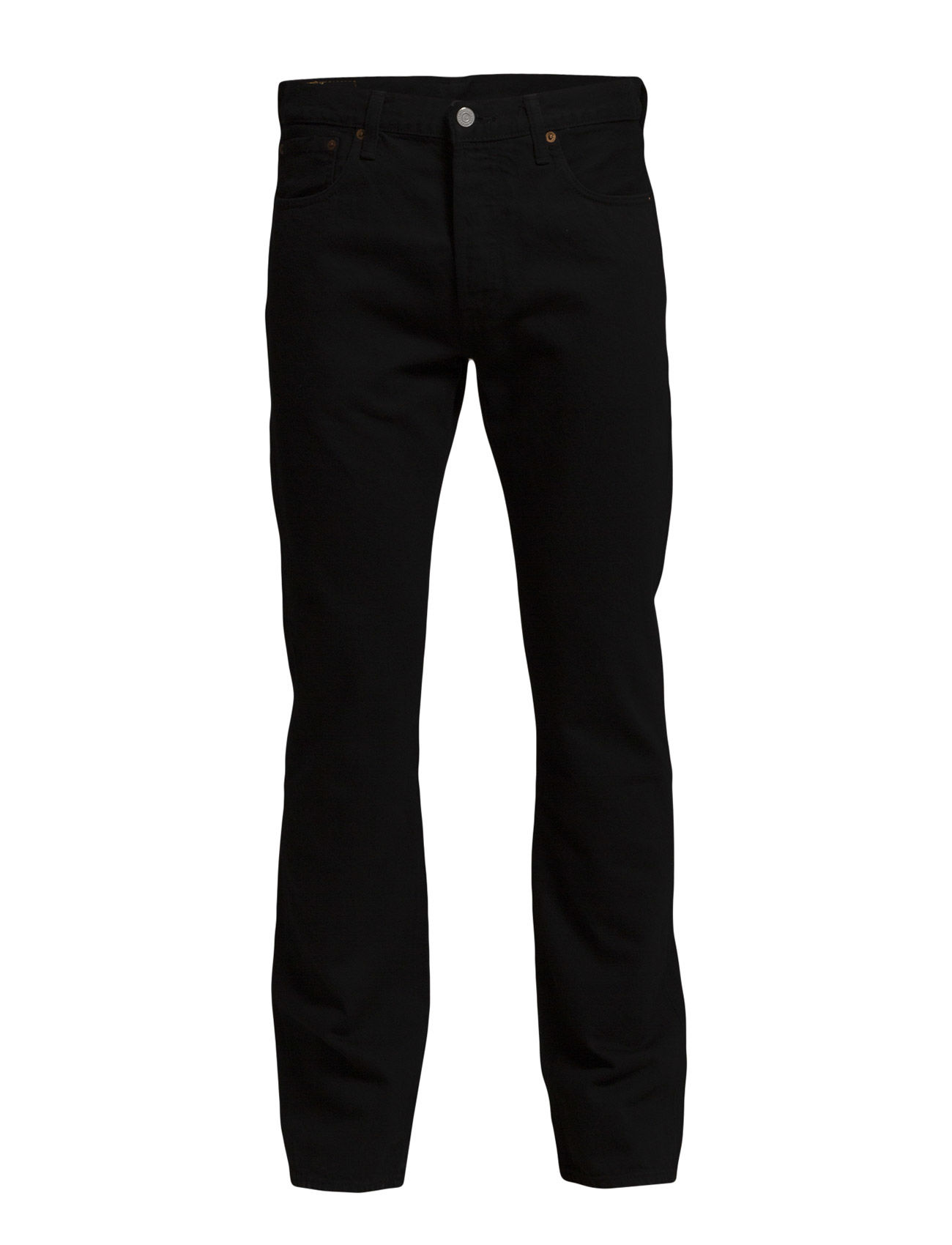 LEVI´S Men 501 LEVISORIGINAL FIT BLACK 80 - BLACKS