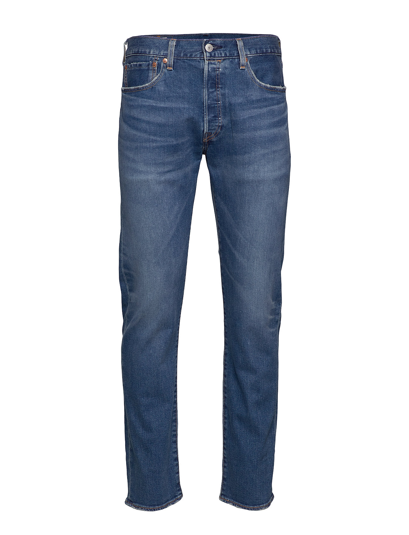 Image of 501 Levisoriginal Key West Sky Jeans Blå LEVI´S Men (3277931913)