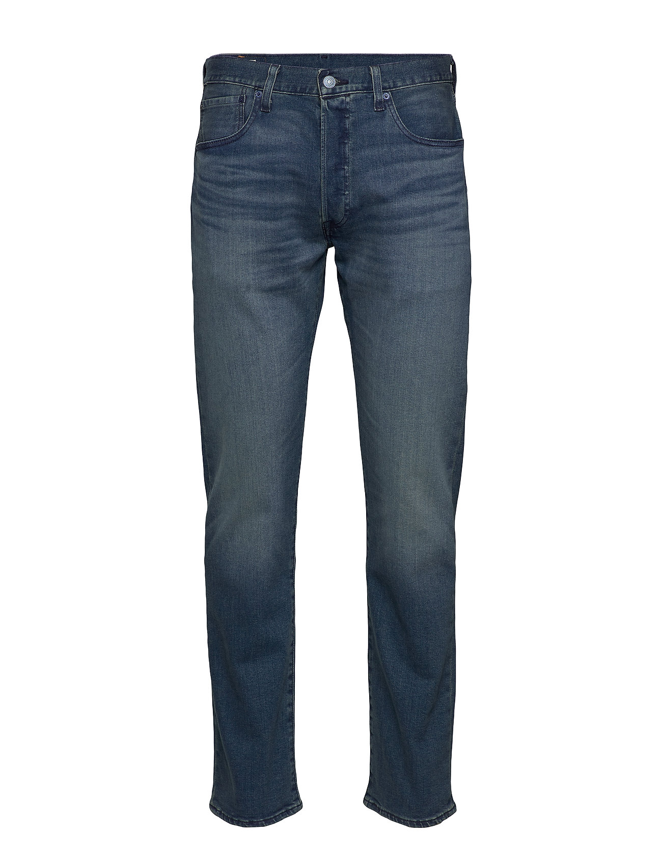 Image of 501 Levisoriginal Key West Wav Slim Jeans Blå LEVI´S Men (3350776043)