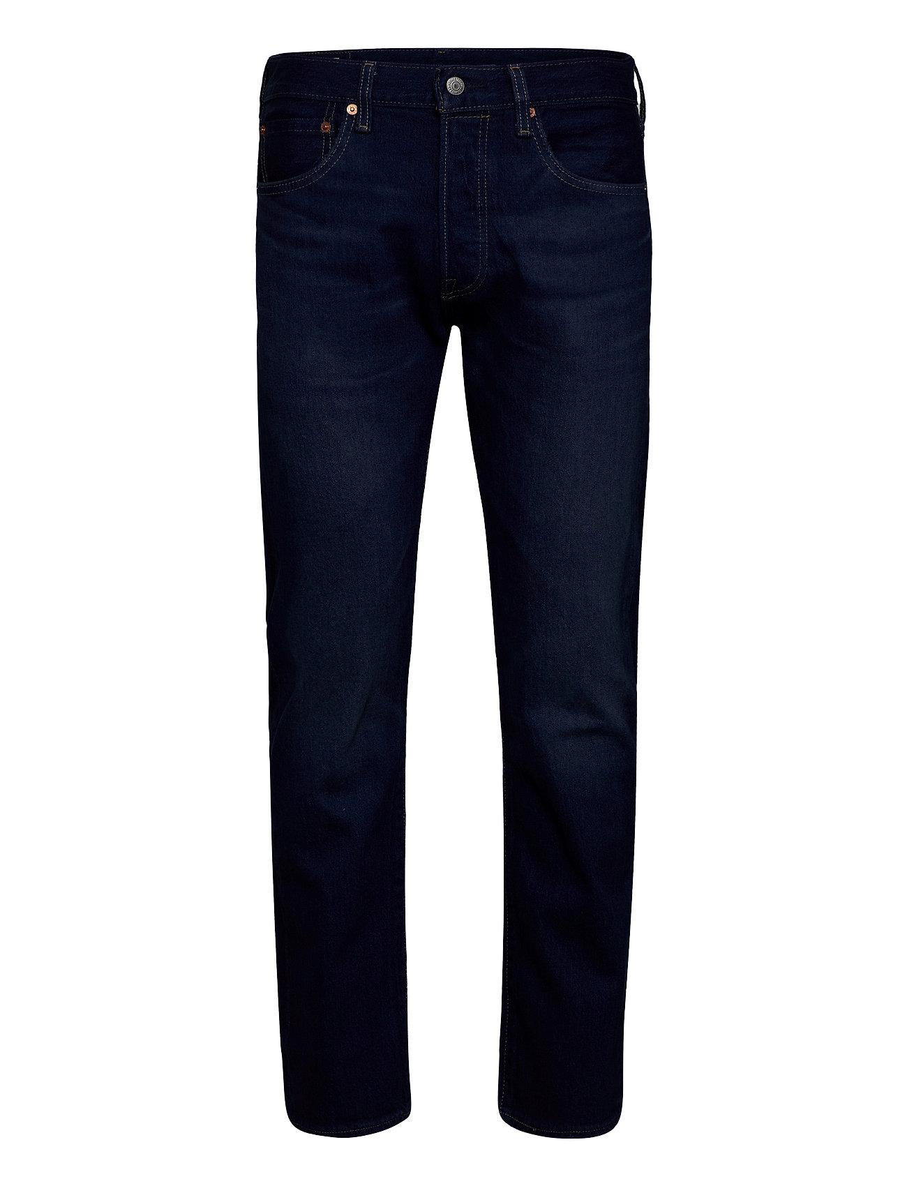 Image of 501 Levisoriginal Miami Sky Od Slim Jeans Blå LEVI´S Men (3441400015)