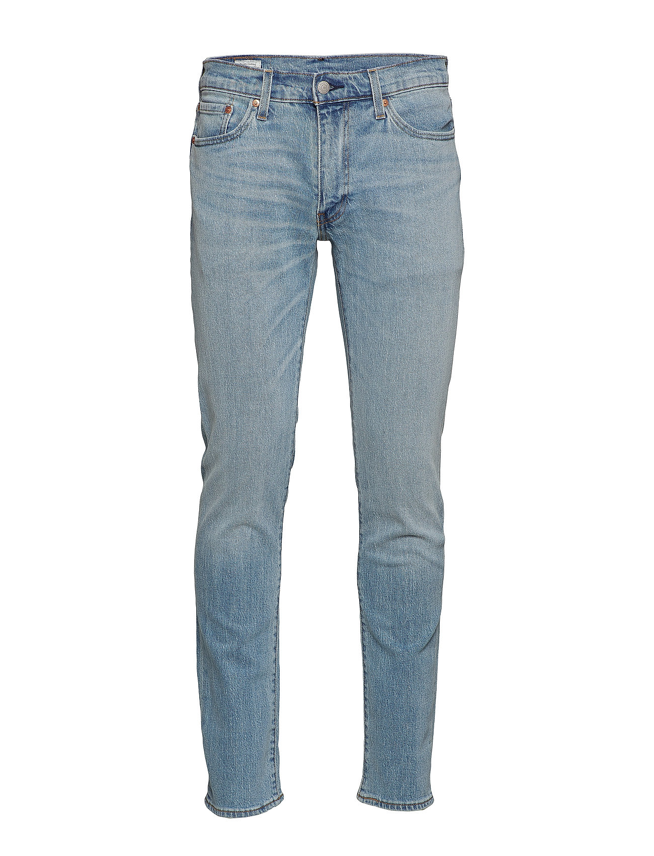 LEVI´S Men 511 SLIM FIT FENNEL SUBTLE - MED INDIGO - WORN IN