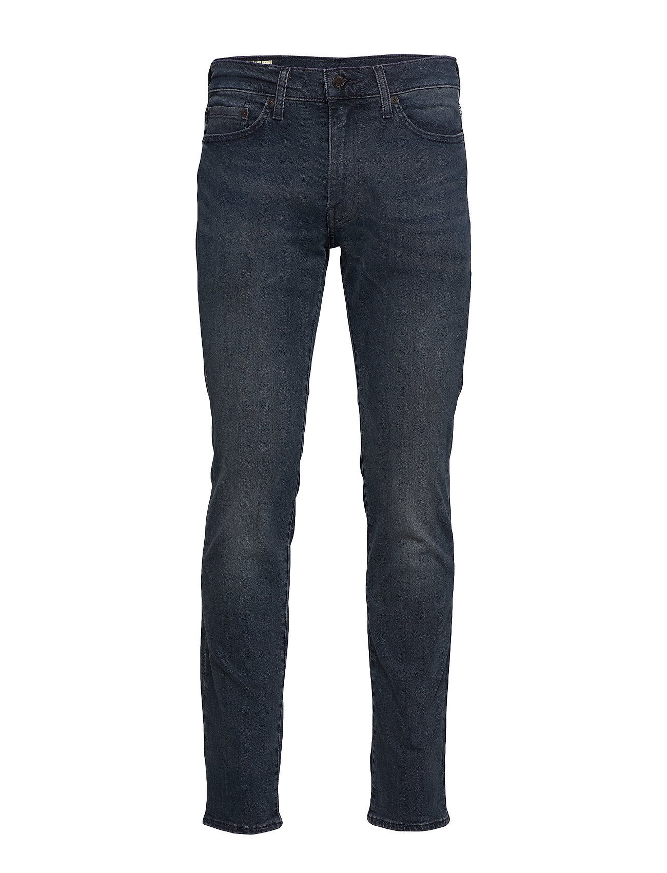 LEVI´S Men 511 SLIM FIT IVY ADV - MED INDIGO - WORN IN