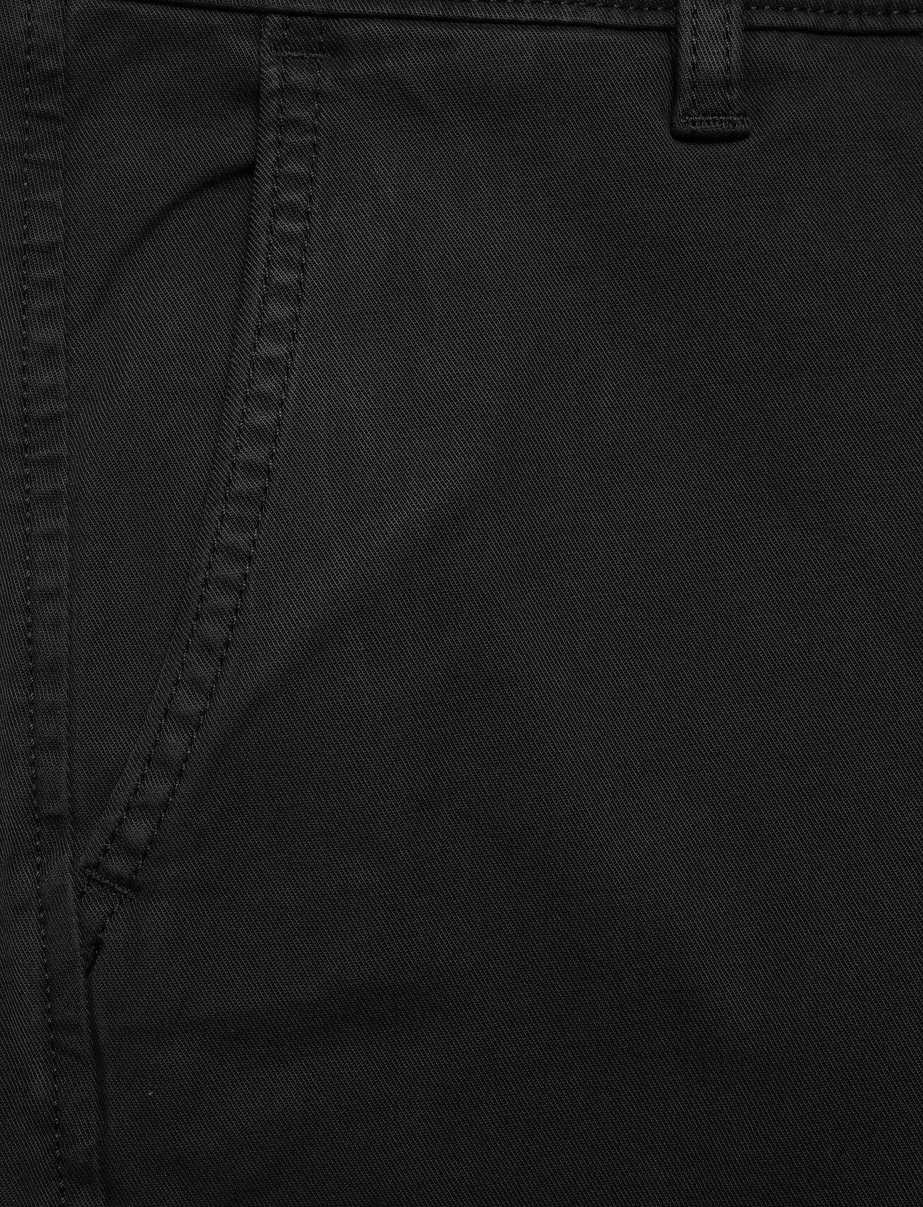 LEVI´S Men - XX CHINO STD II MINERAL BLACK - chino's - blacks - 4