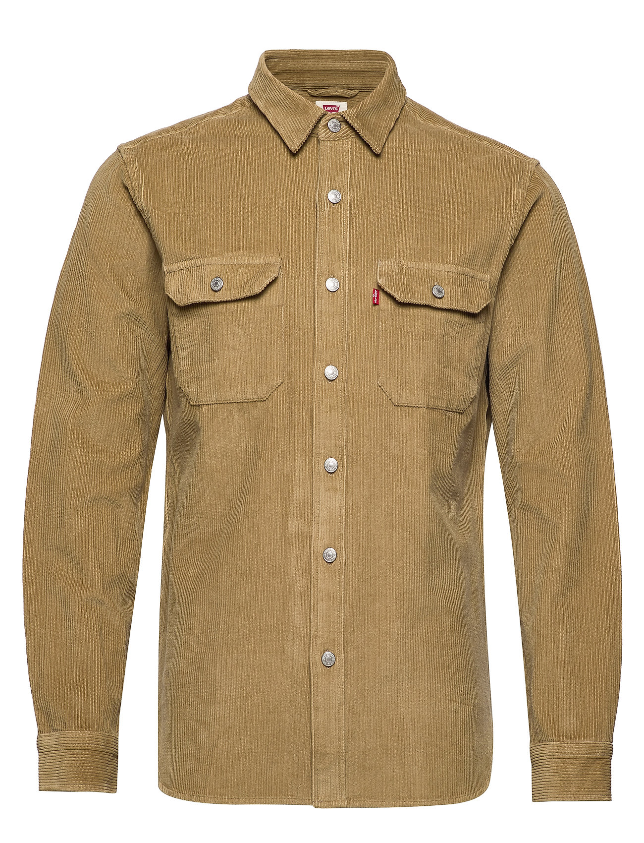 LEVI´S Men JACKSON WORKER HARVEST GOLD CO - NEUTRALS
