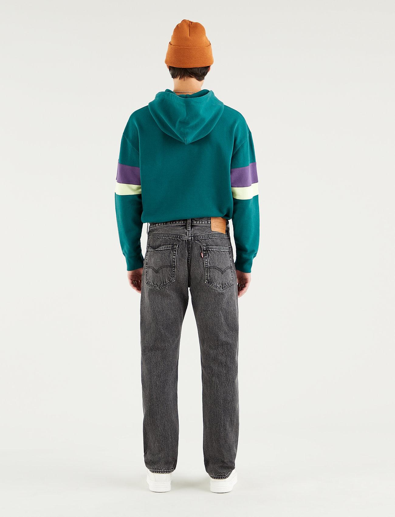 LEVI´S Men - 551Z AUTHENTIC STRAIGHT SWIM S - regular jeans - blacks - 3