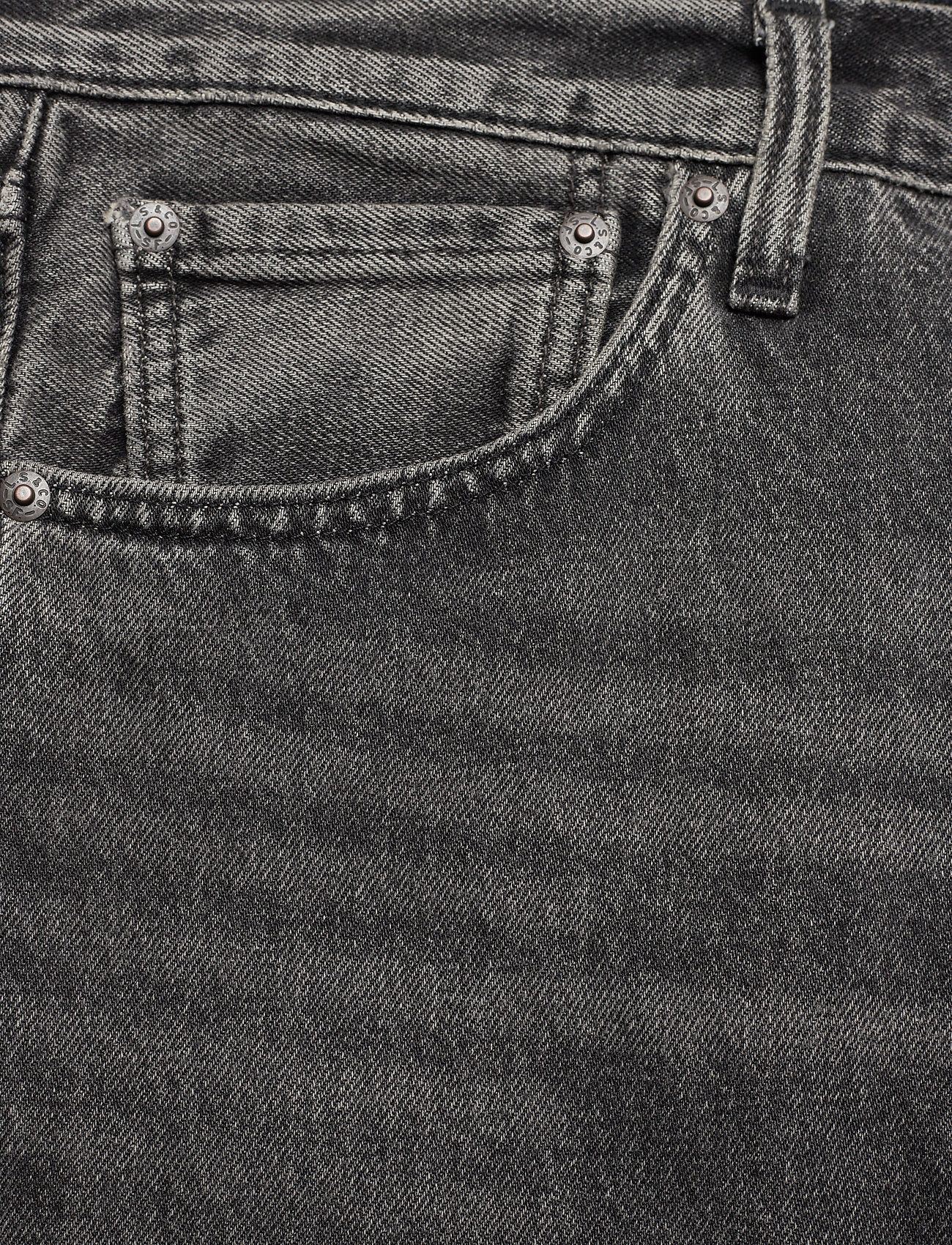 LEVI´S Men - 551Z AUTHENTIC STRAIGHT SWIM S - regular jeans - blacks - 5