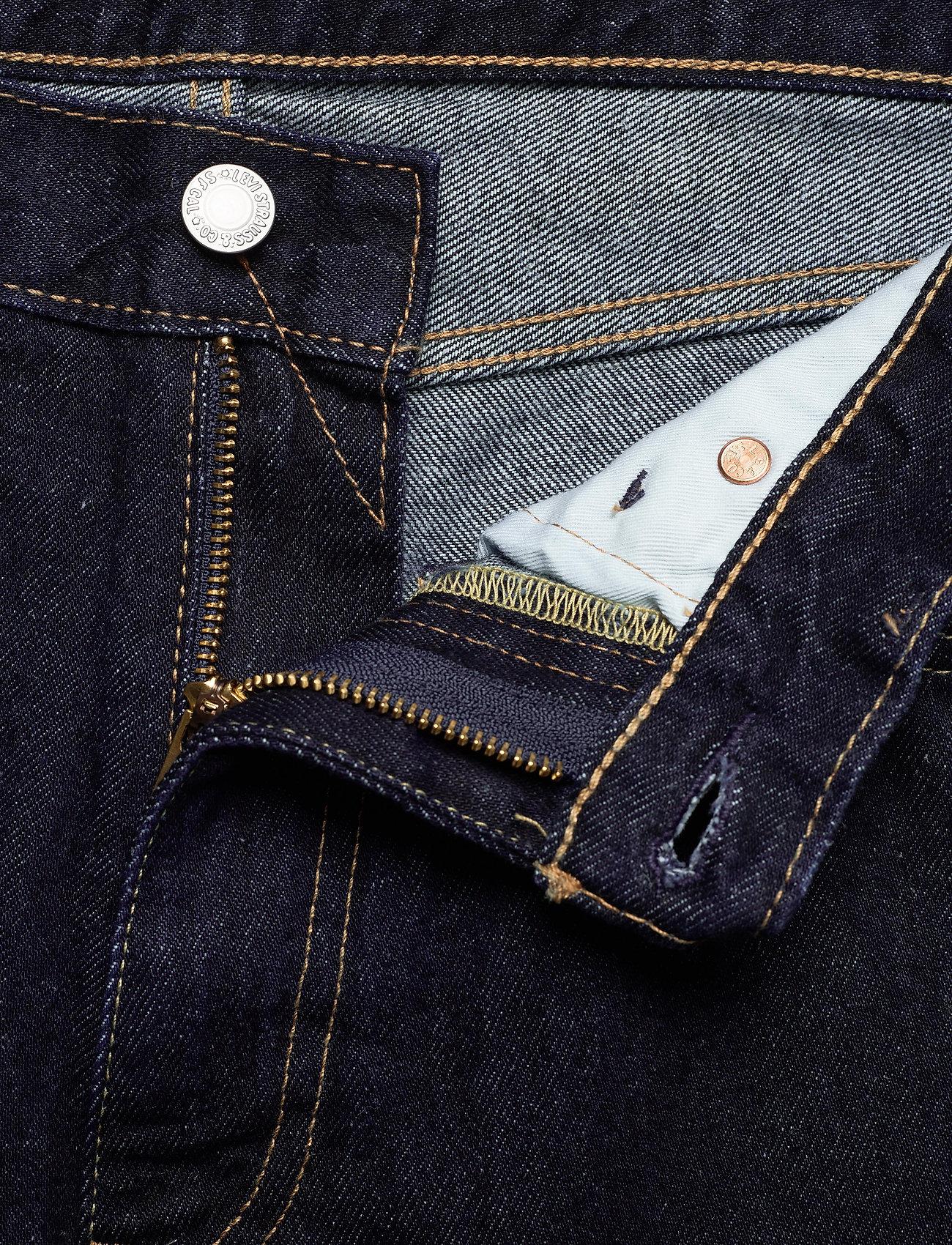 LEVI´S Men - STAY LOOSE DENIM SPOTTED ROAD - regular jeans - dark indigo - flat finish - 4