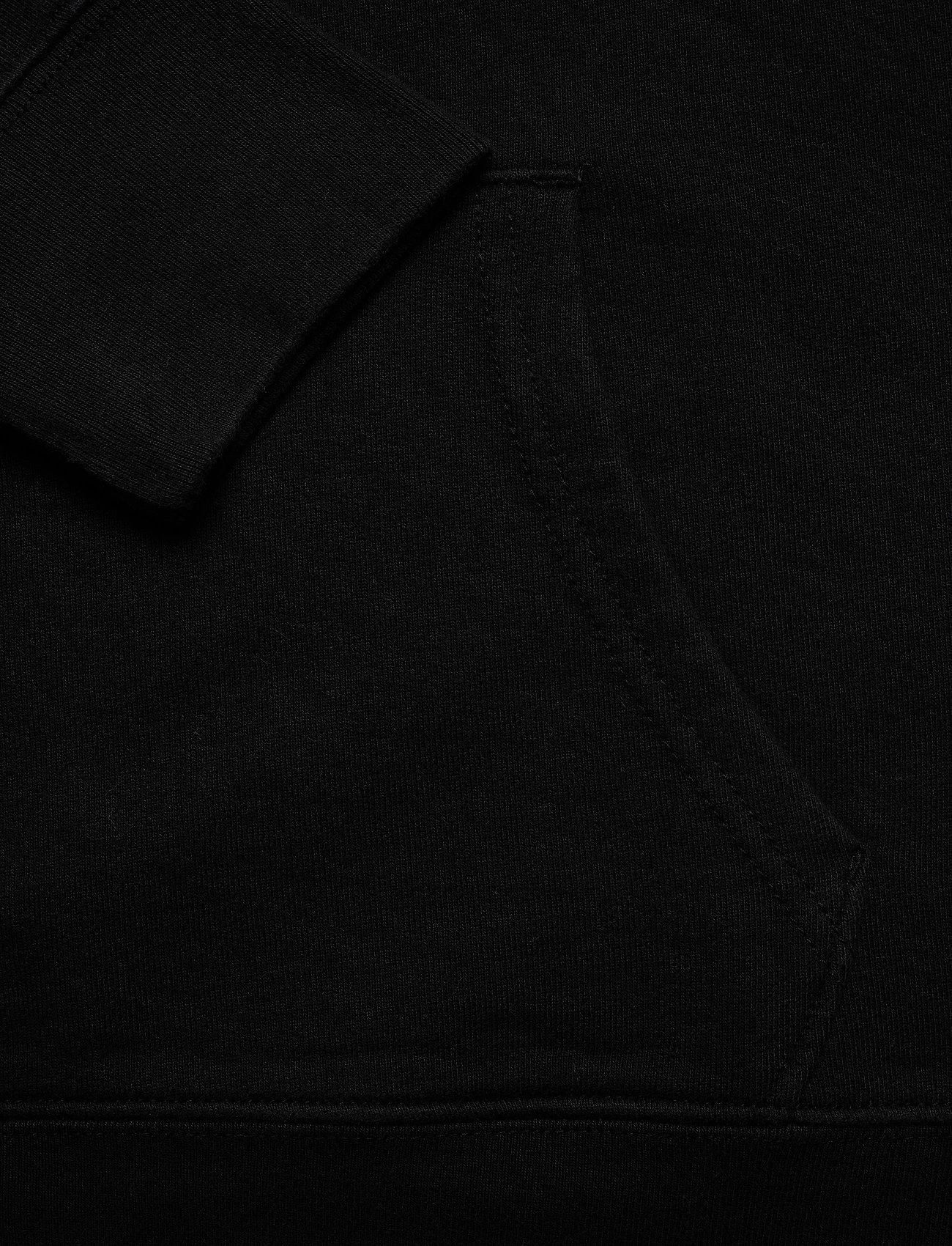 LEVI´S Men NEW ORIGINAL HOODIE MINERAL BL - Sweatshirts BLACKS - Menn Klær