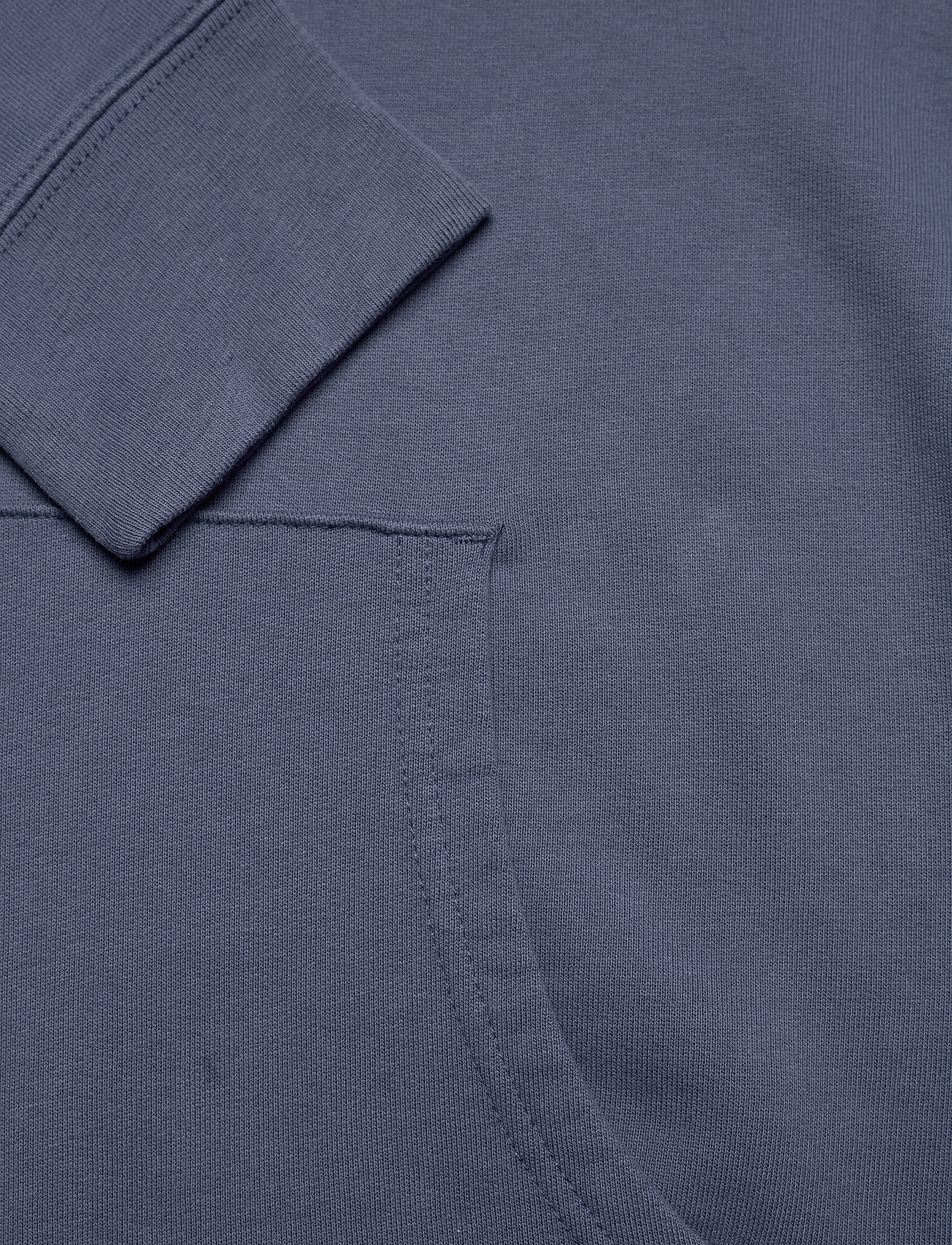 LEVI´S Men NEW ORIGINAL HOODIE BLUE INDIG - Sweatshirts BLUES - Menn Klær