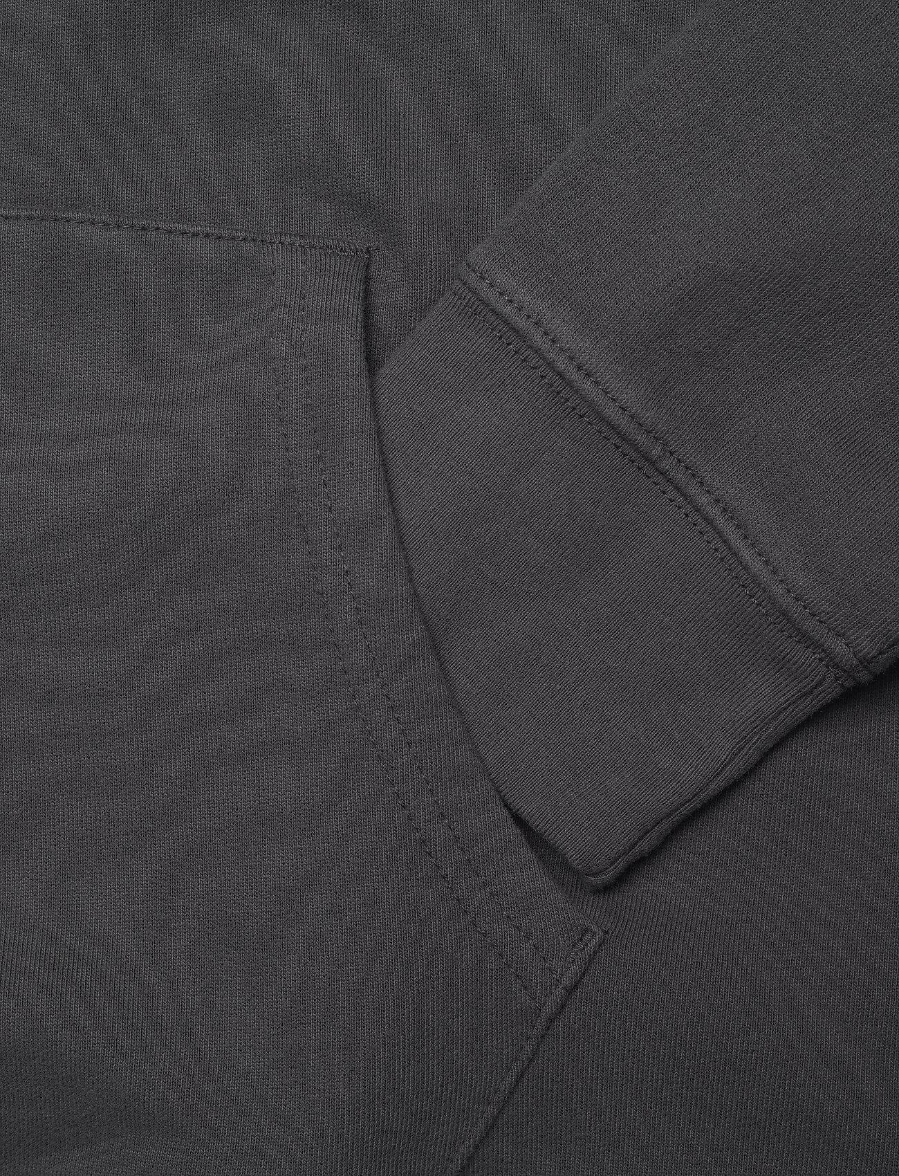 LEVI´S Men - NEW ORIGINAL HOODIE GRAY ORE - sweats à capuche - greys - 3