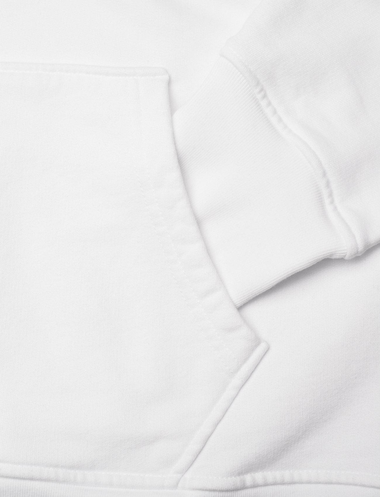 LEVI´S Men - T2 RELAXED GRAPHIC PO MV LOGO - bluzy z kapturem - neutrals - 3