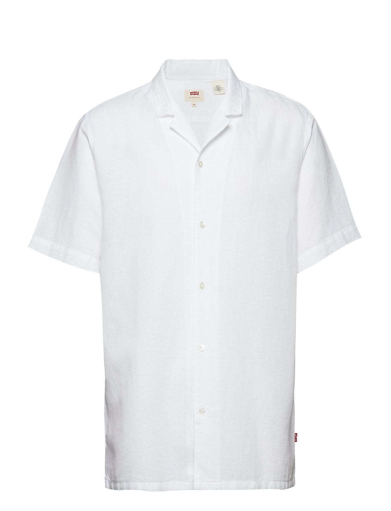 LEVI´S Men CUBANO SHIRT CLOUD DANCER - NEUTRALS