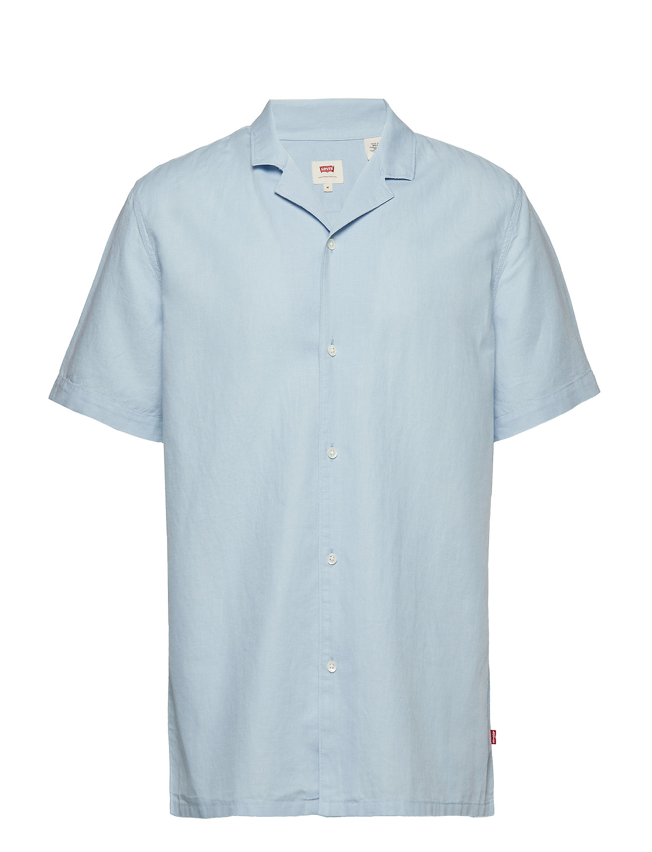 LEVI´S Men CUBANO SHIRT SKYWAY - BLUES