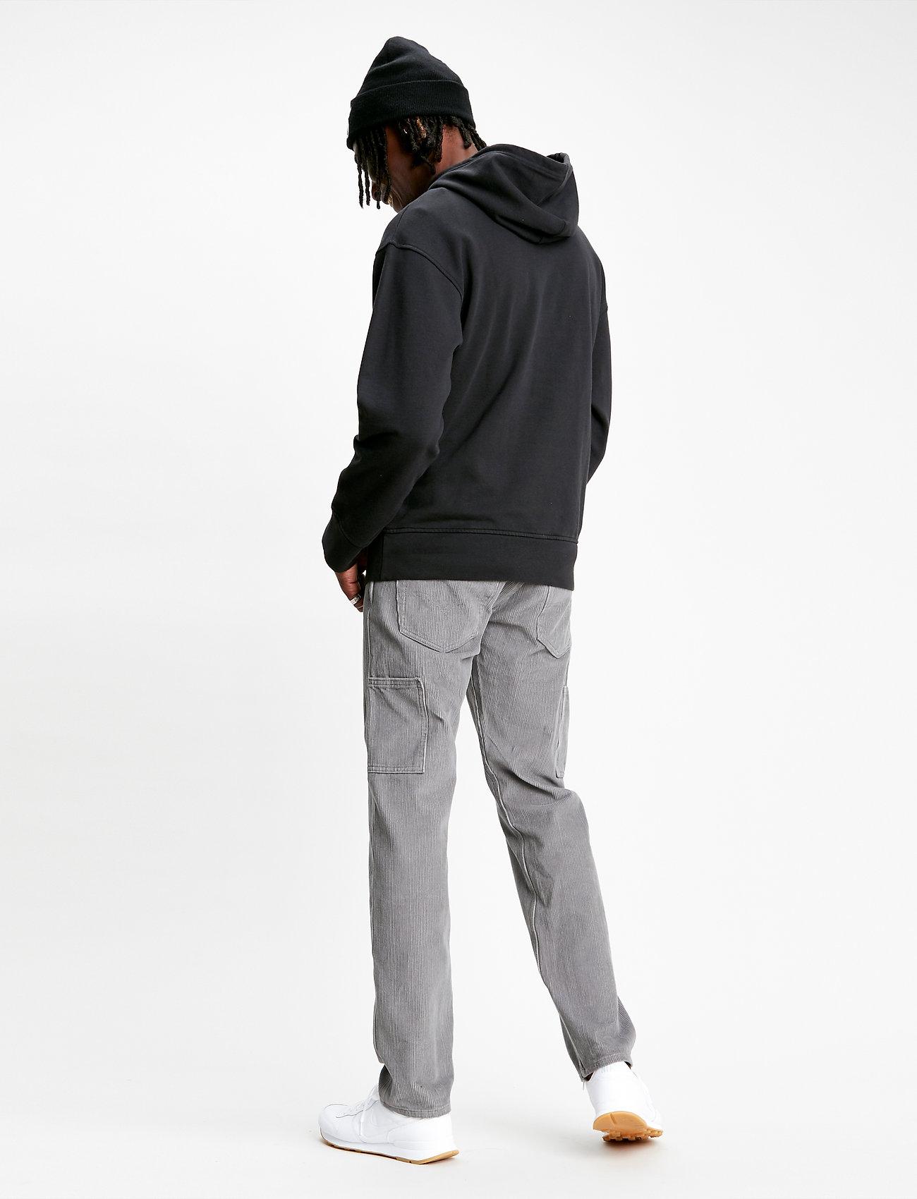 Relaxed Graphic Hoodie 90s Ser (Blacks) (561.75 kr) - LEVI´S Men