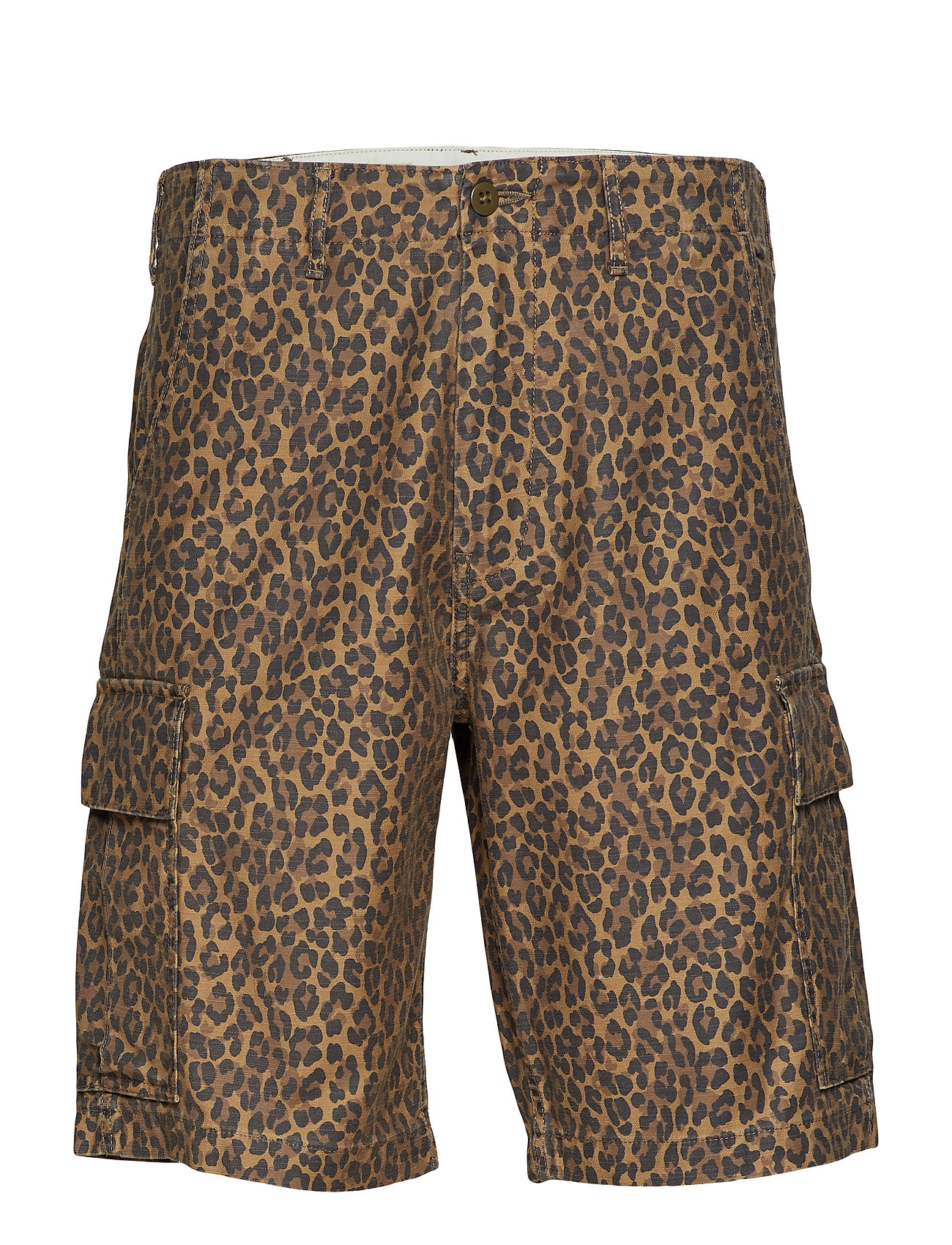 LEVI´S Men HIBALL CARGO SHORTS PATCHY CHE - MULTI-COLOR